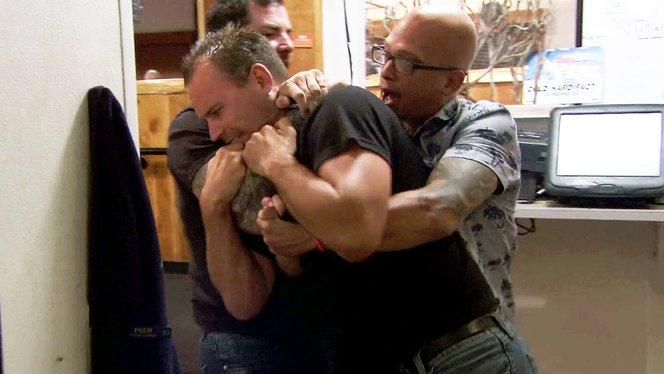 Owner forcibly removed from his own bar bar rescue video clip owner forcibly removed from his own bar bar rescue video clip paramount network forumfinder Image collections