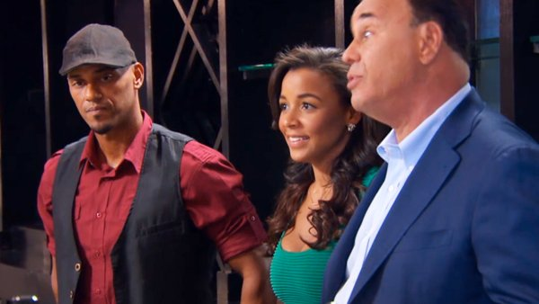 Phil Wills & Jessie Barnes To The Rescue Bar Rescue