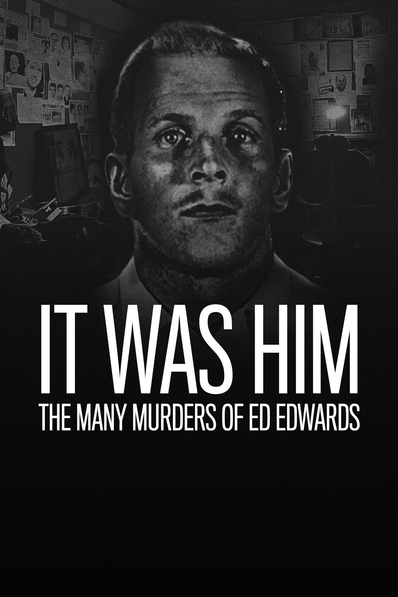 eddie edwards history