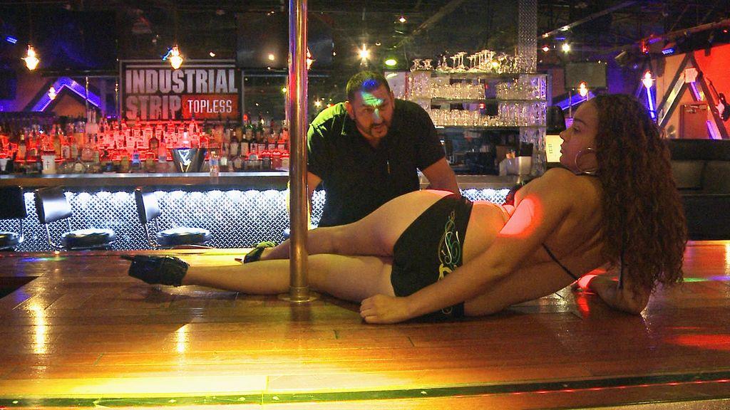 strip club asheville nc