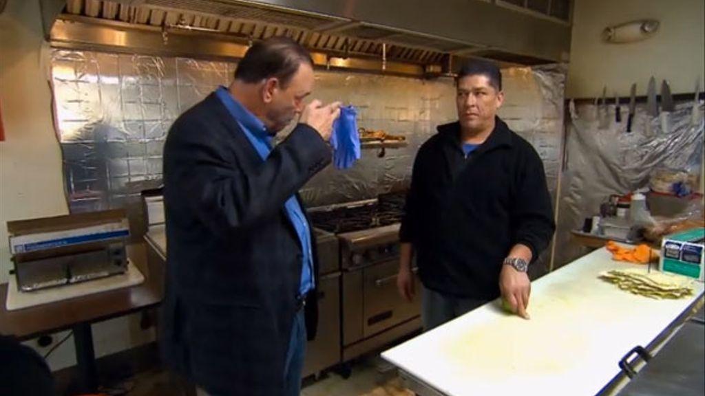 Kitchen Etiquette Bar Rescue Video Clip Paramount Network