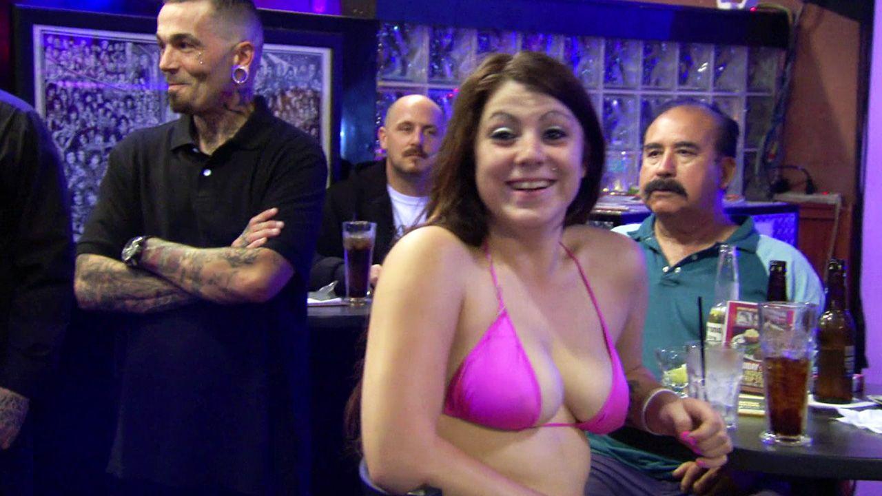 Στριπτίζ κλαμπ πορνό κανάλι