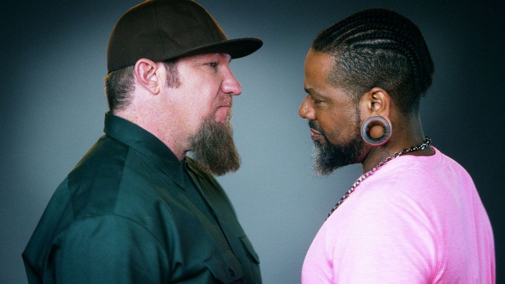 Master Vs. Apprentice: Miami Burgess Vs. Craig Foster - Ink Master ...