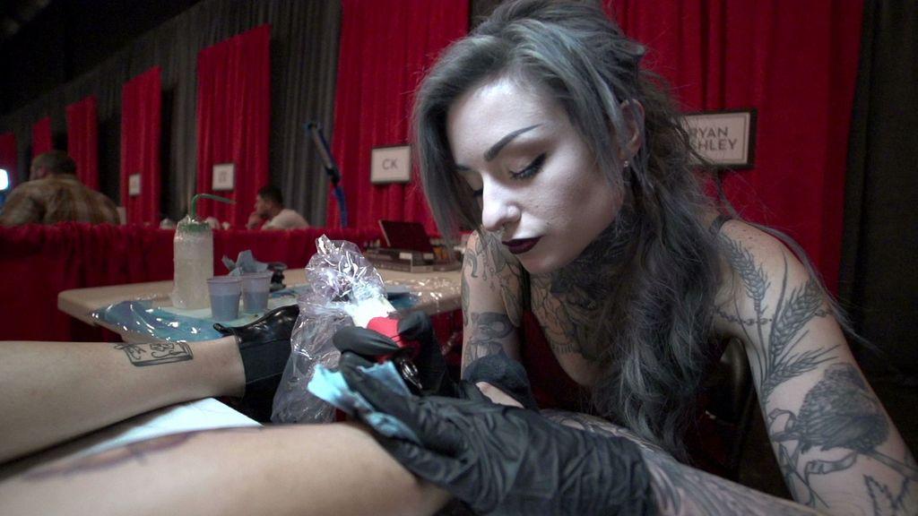 ink master season 8 weeding out the weak