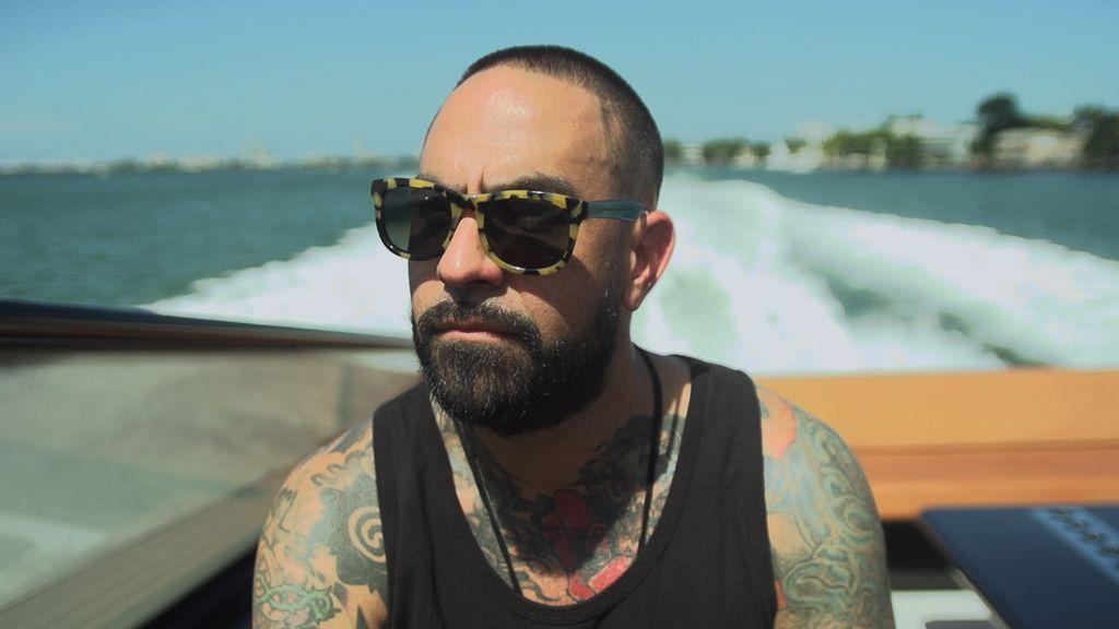 Touring Miami With Chris Nuñez