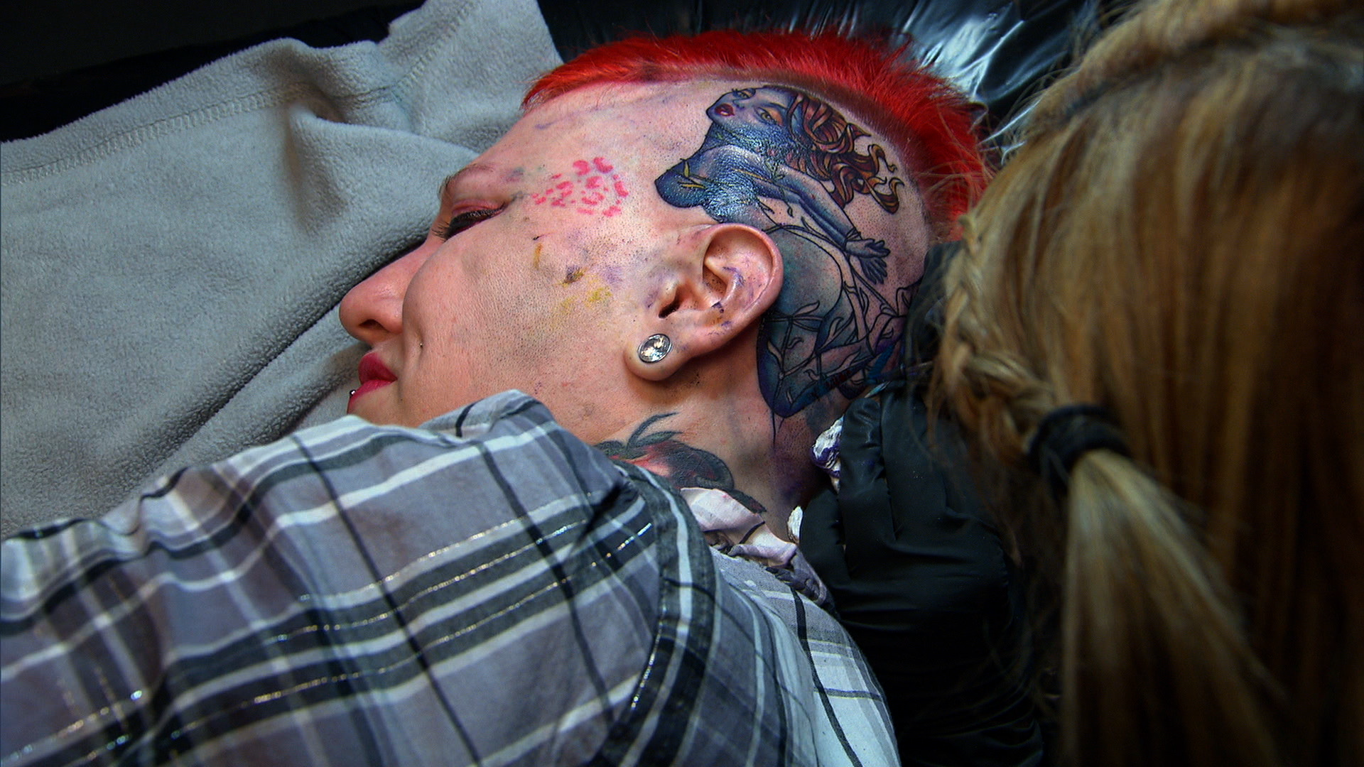 Ink Master Season 3 Ep 11 Heroes And Heads Full Episode