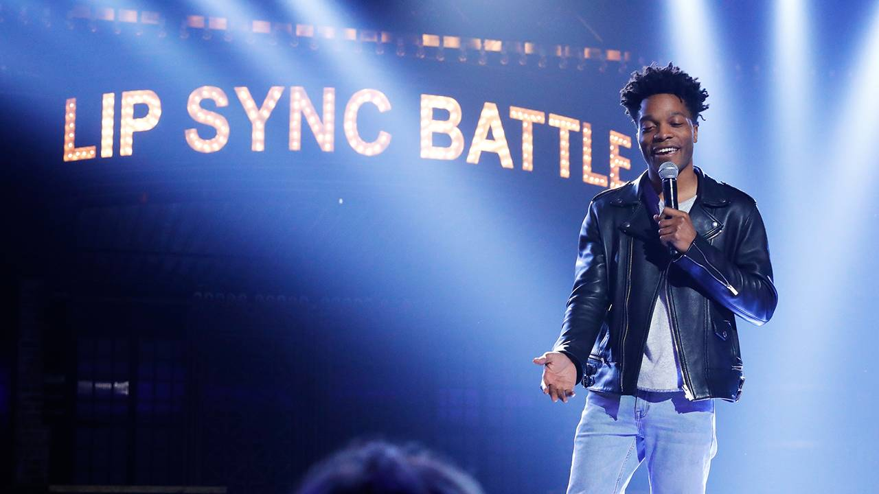 "Preview: Jermaine Fowler Performs ""Bohemian Rhapsody"""