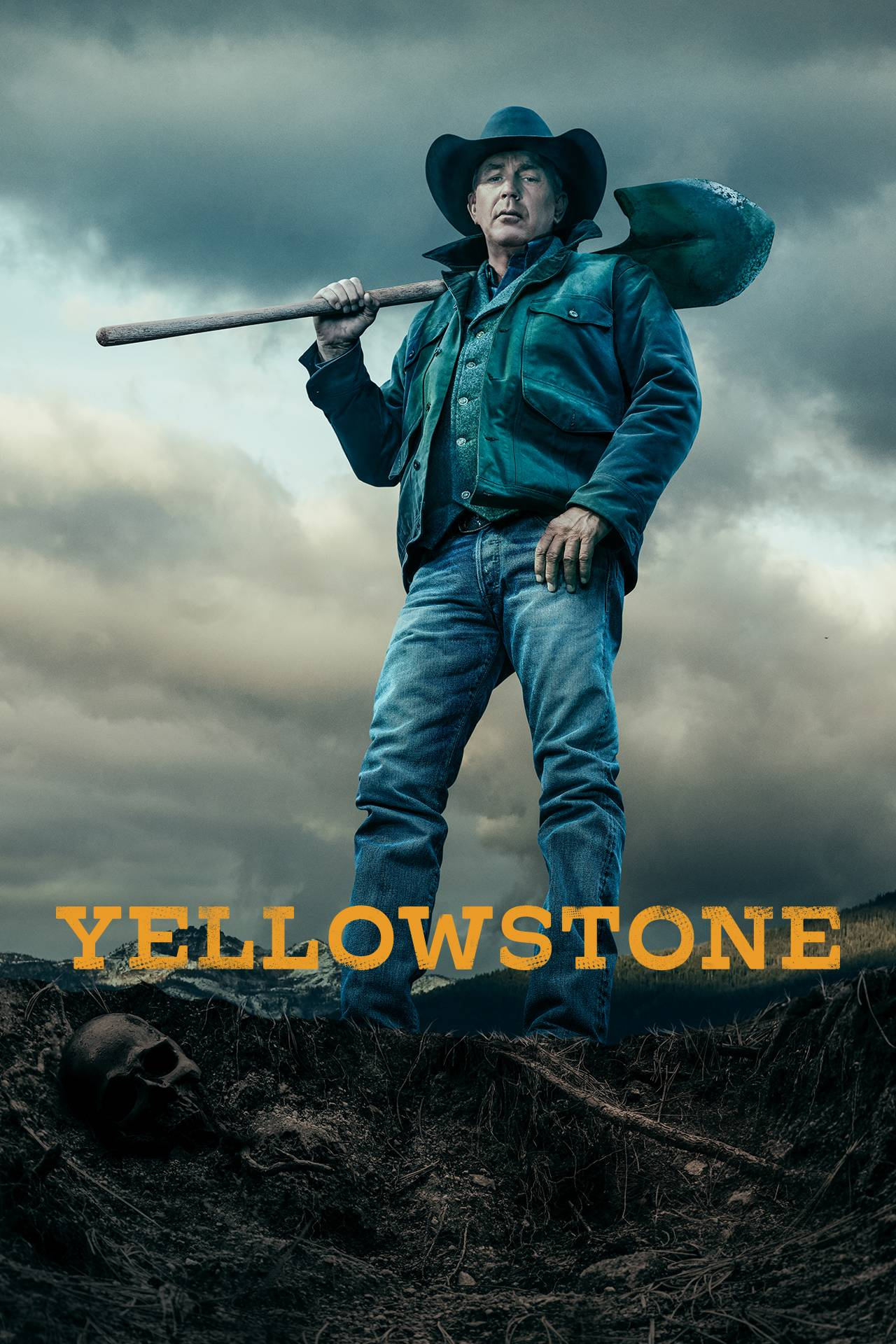 Yellowstone | 2: Yellowstone Episodes, News, Videos and Cast | Paramount Network