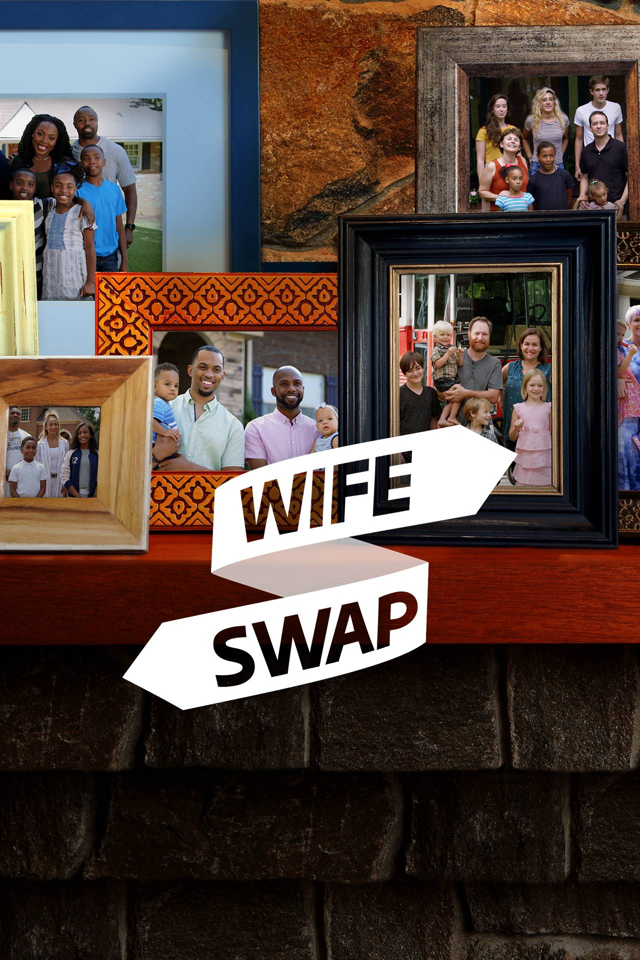Wife Swap - Season 1 - TV Series | Paramount Network