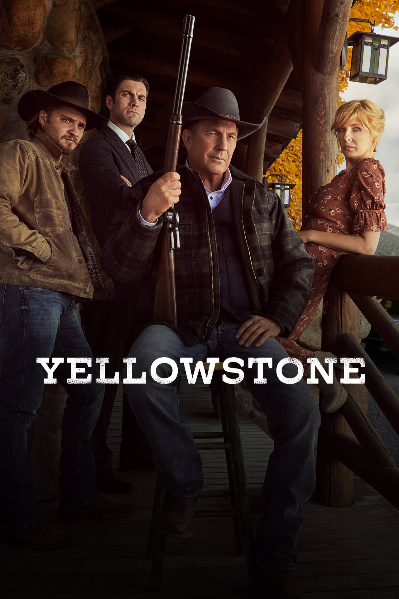 Yellowstone - Season 2 - TV Series | Paramount Network