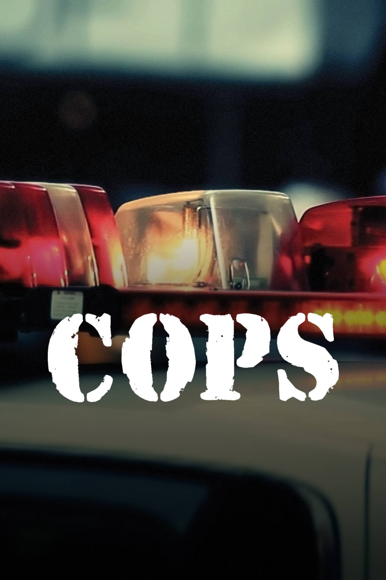 Cops - Season 32 - TV Series | Paramount Network