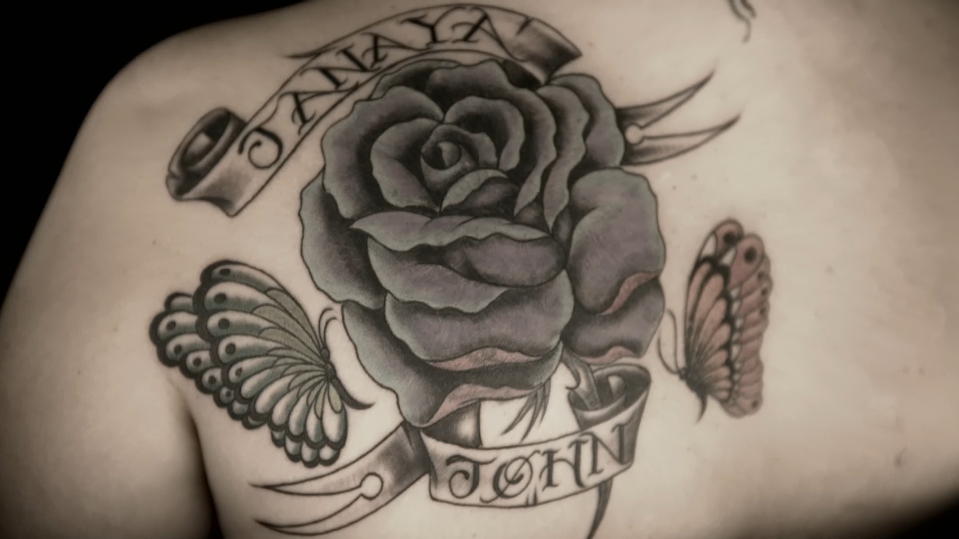 The Cover Up Tattoo That Didnt Cover Up