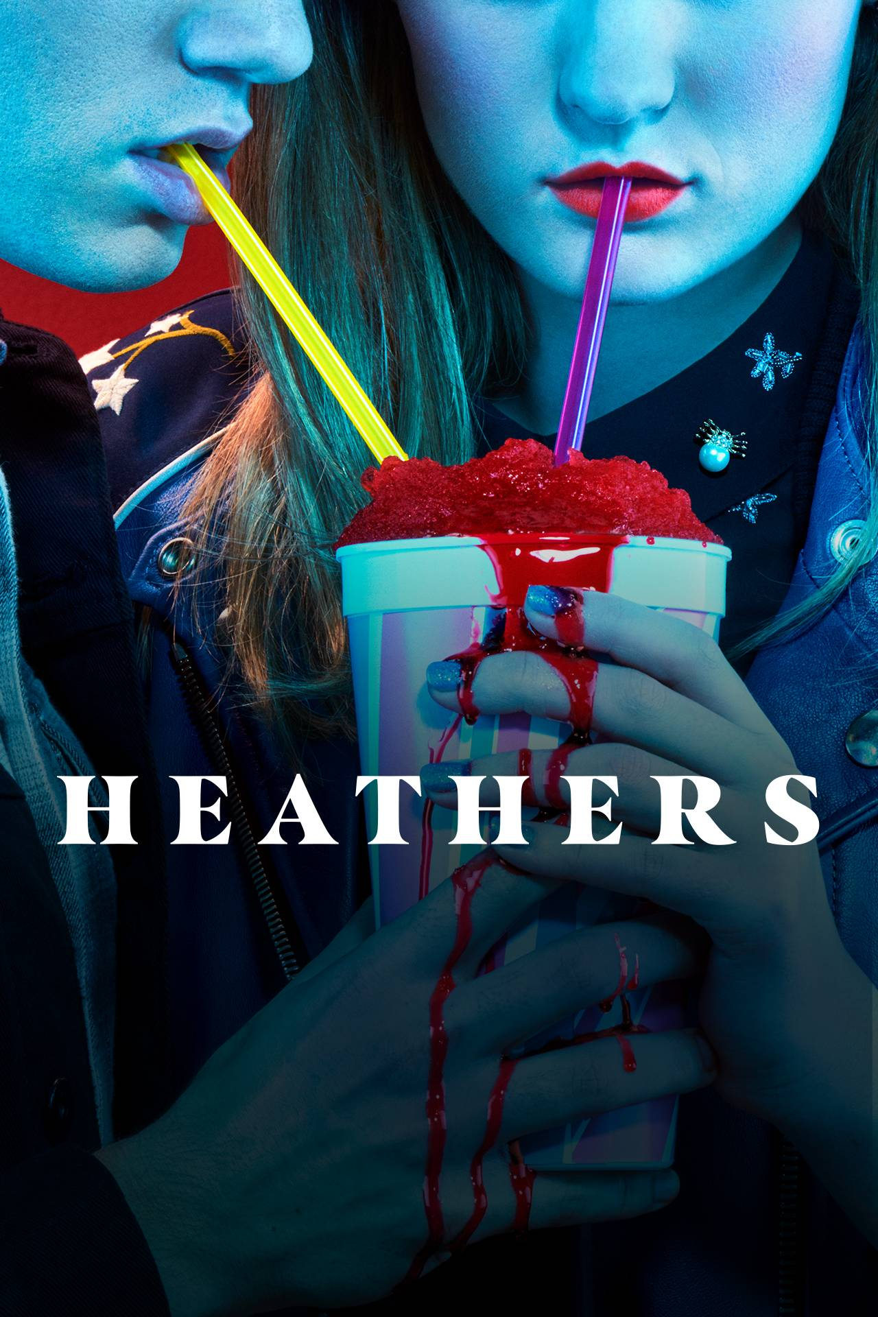 Heathers - Season 1 - TV Series | Paramount Network