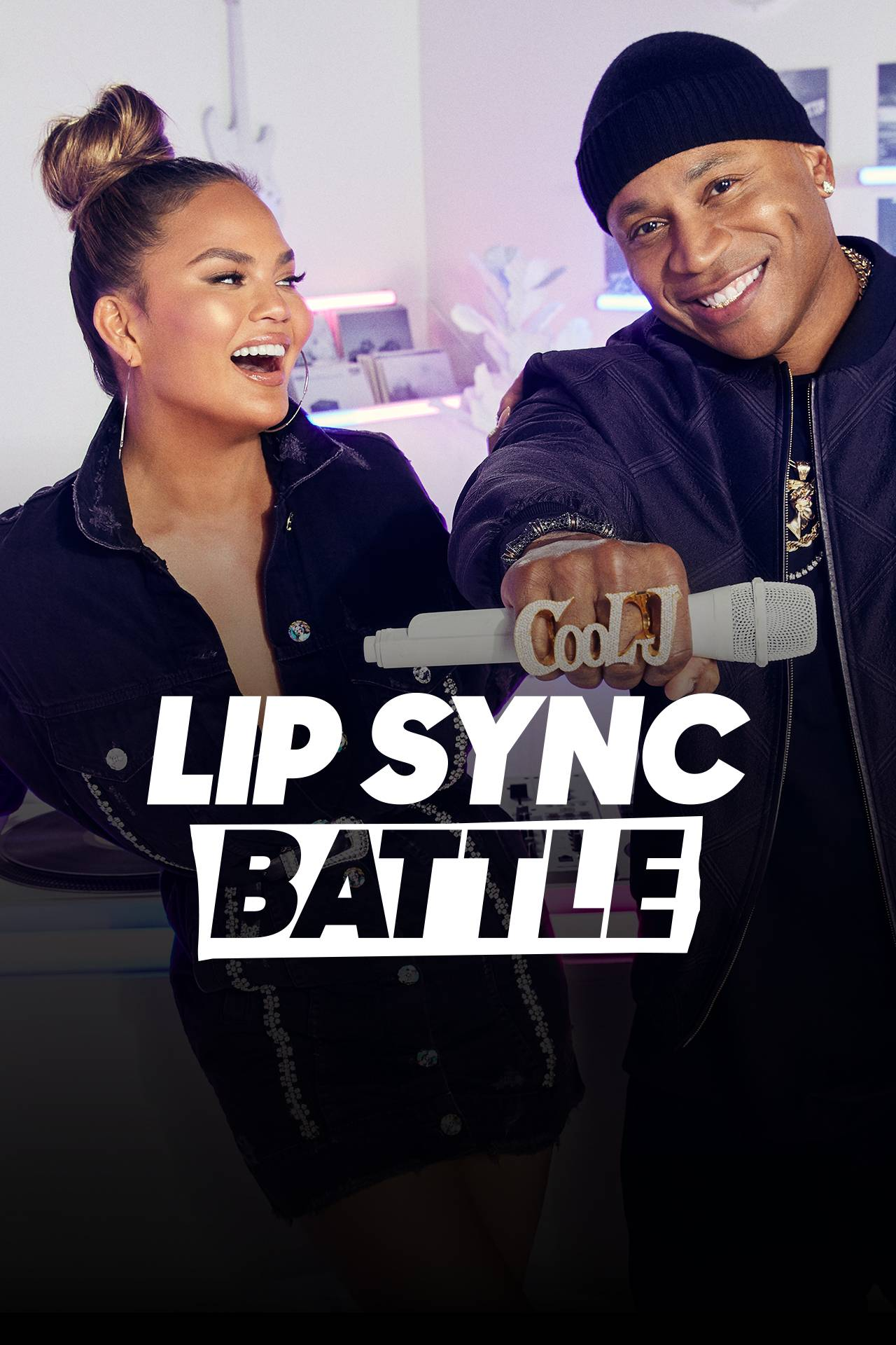 Lip Sync Battle - Season 5 - TV Series | Paramount Network
