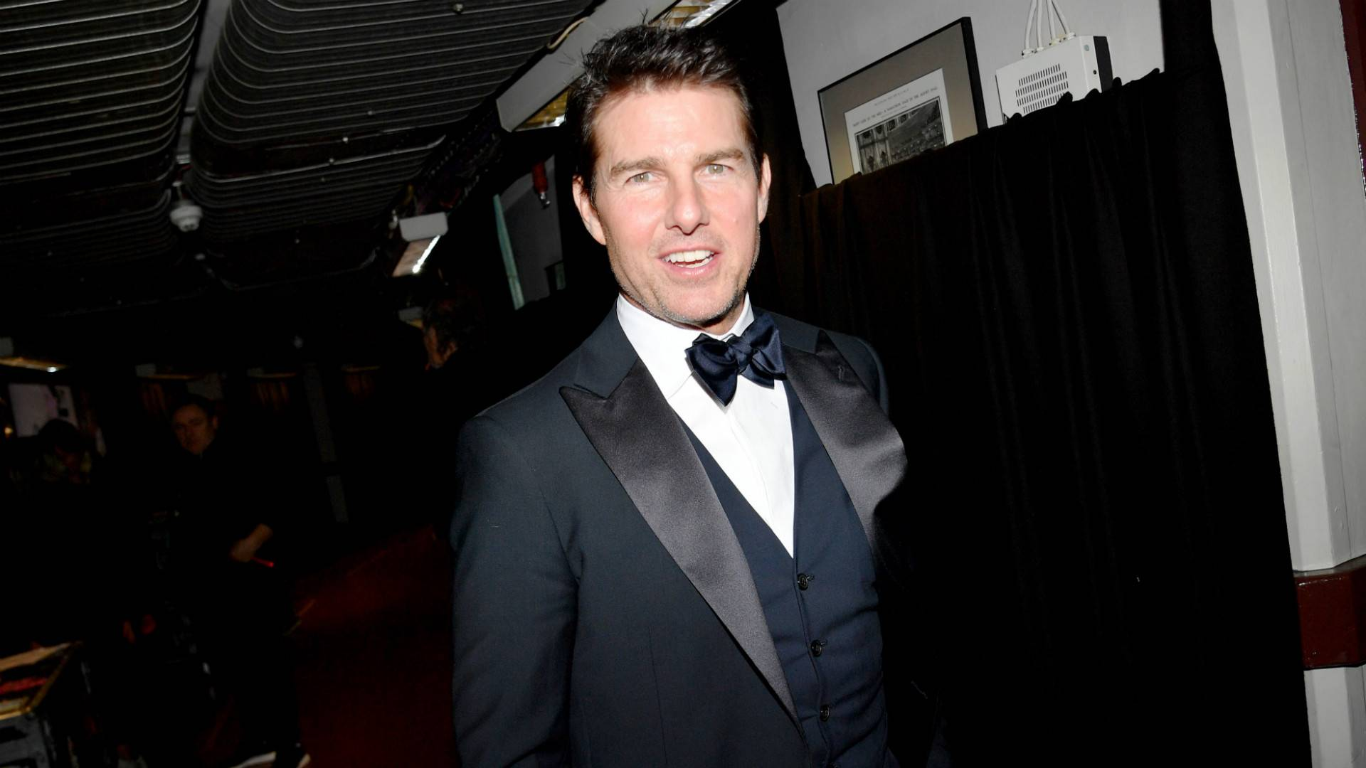 Tom Cruise, foto: Getty Images