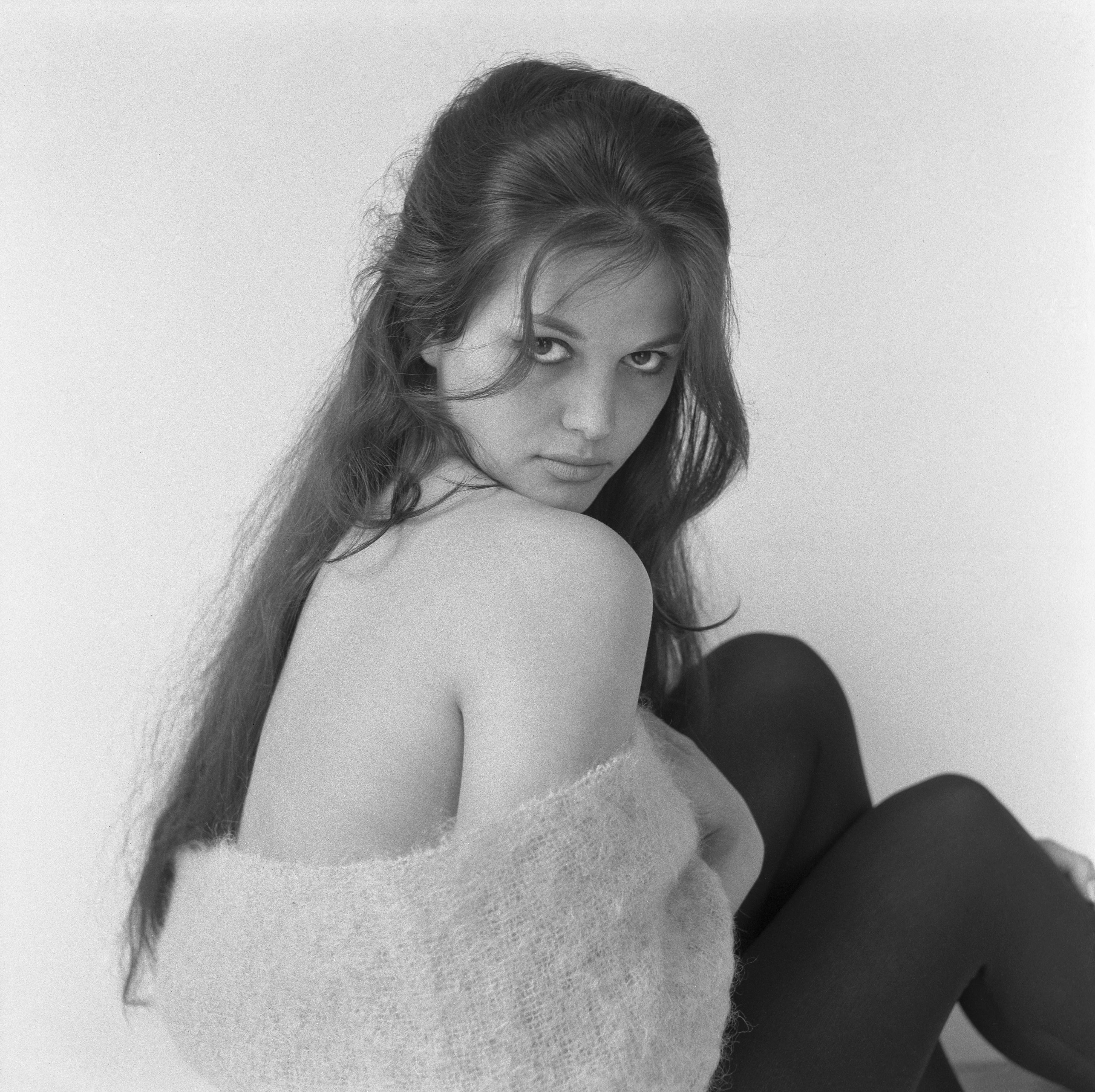 Claudia Cardinale (Foto: Getty Images)