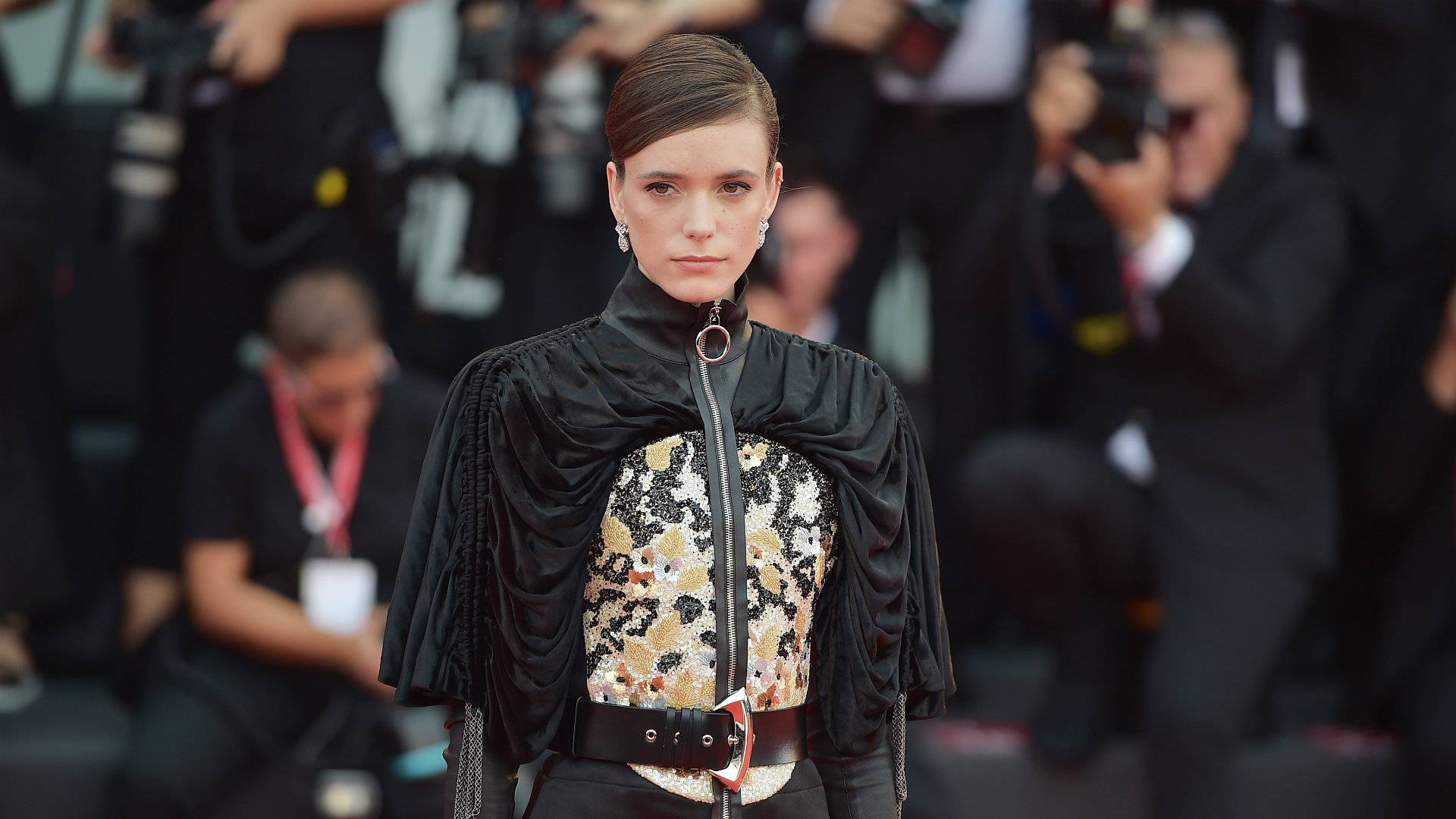 Stacy Martin, foto: Getty Images