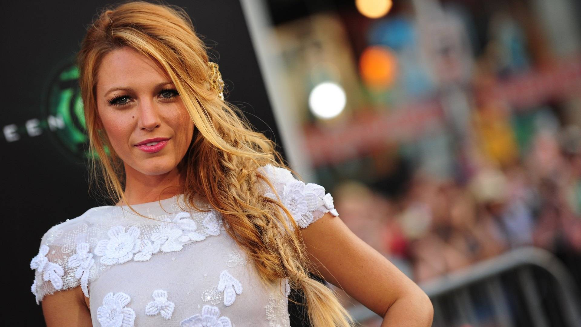 Blake Lively, foto: Getty Images