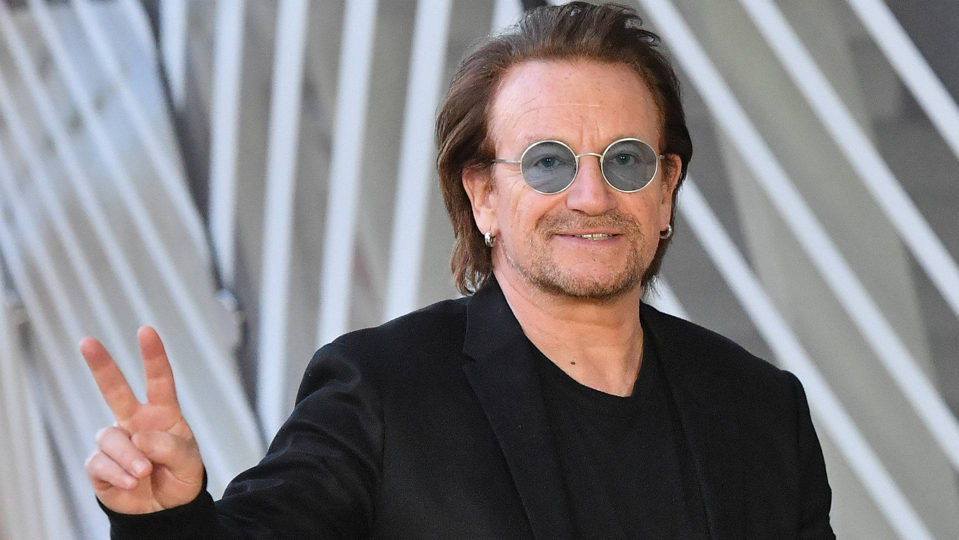 Bono Vox, foto: Getty Images
