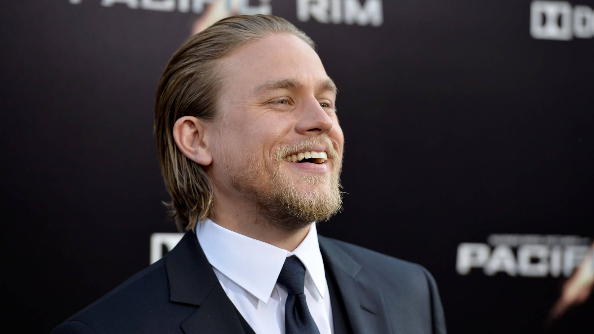 Charlie Hunnam, foto: Getty Images