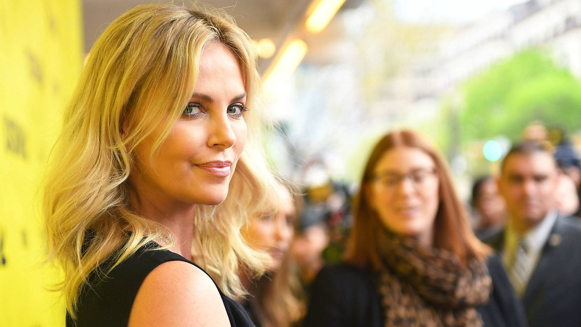 Charlize Theron, foto: Getty Images
