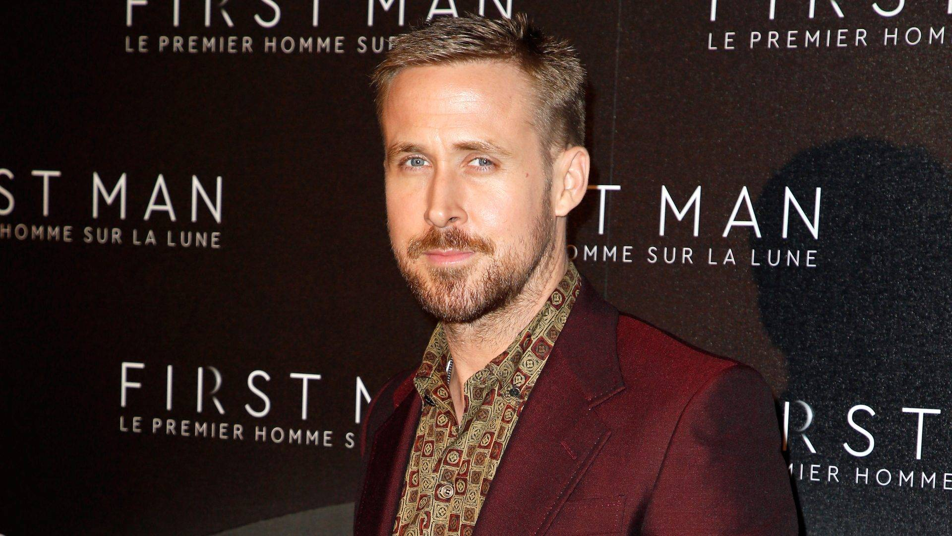 Ryan Gosling, foto: Getty Images