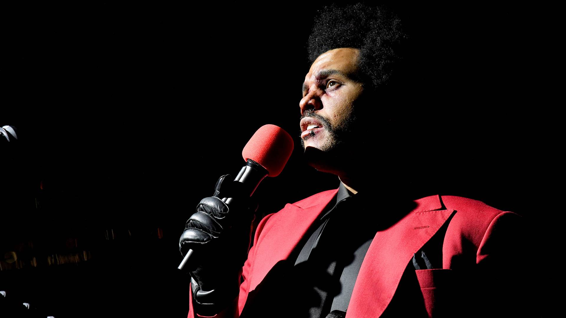The Weeknd, foto: Getty Images