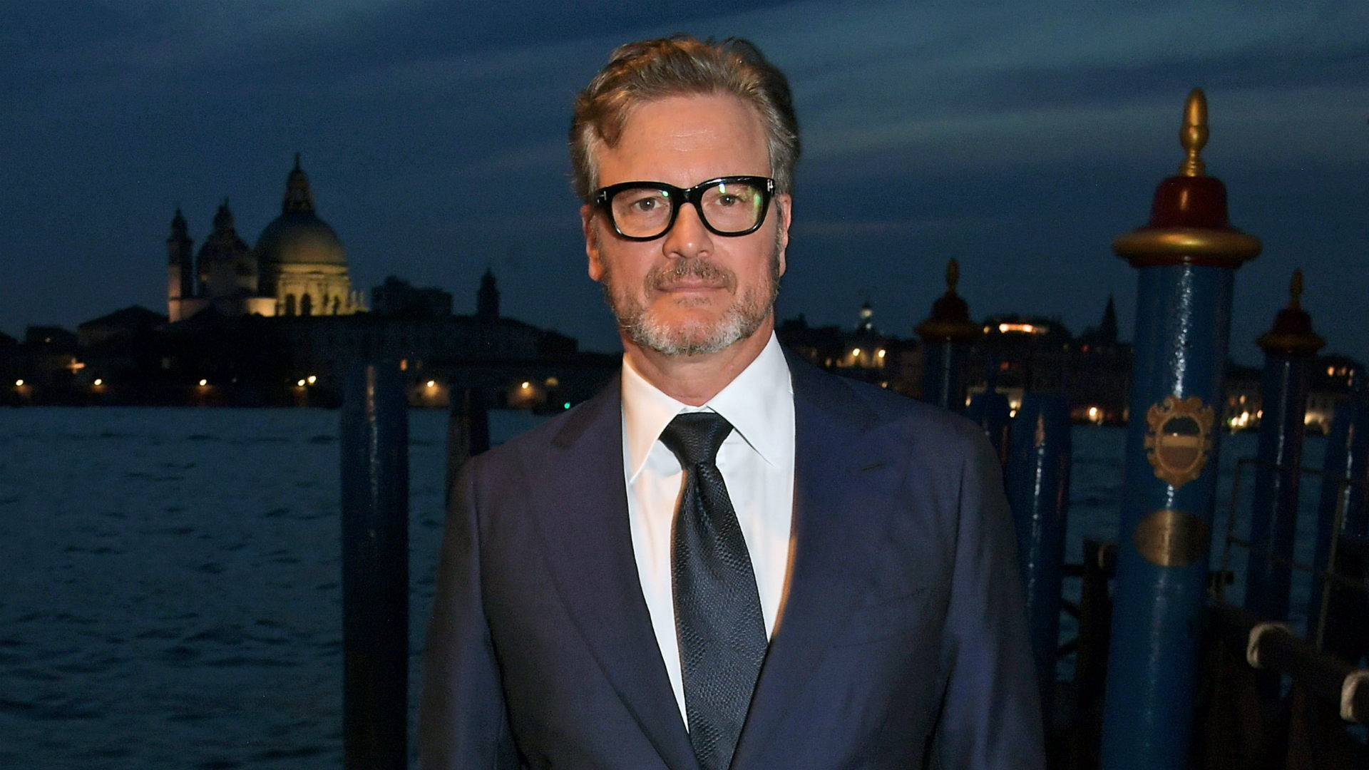Colin Firth, foto: Getty Images