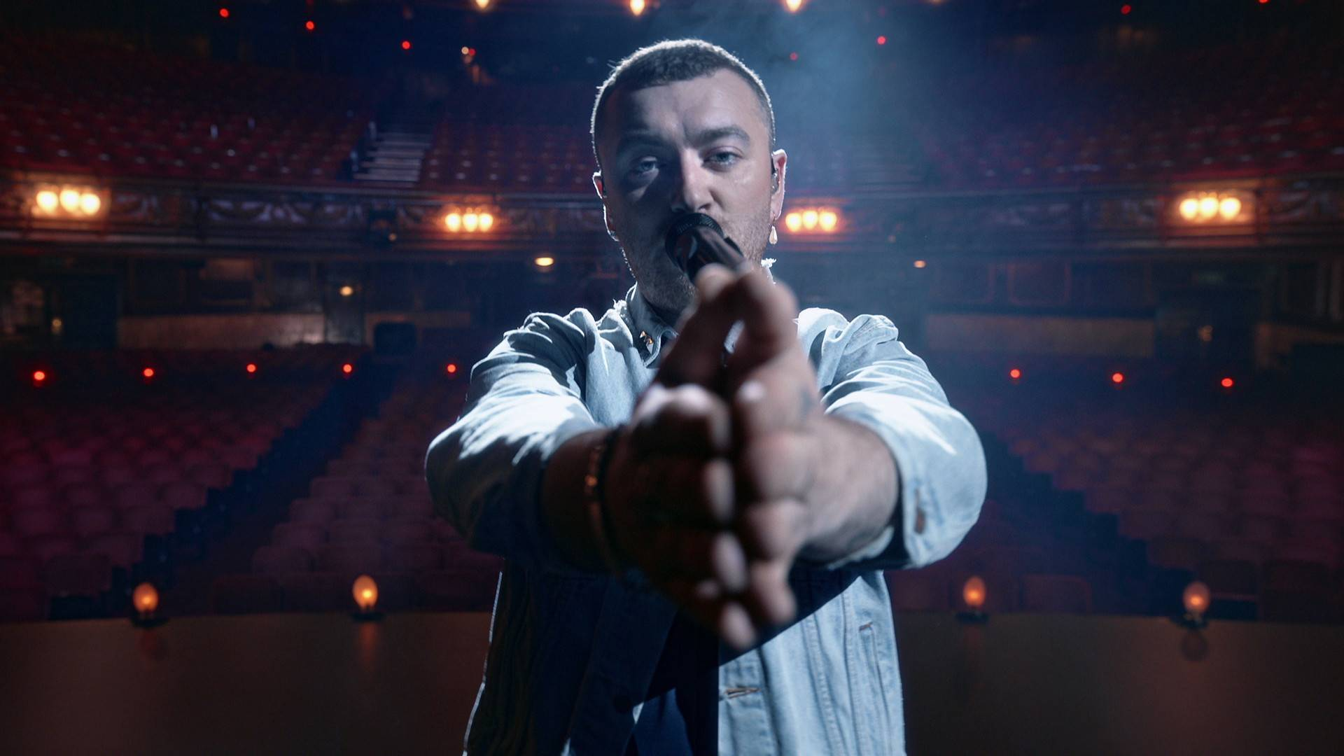 Sam Smith, foto: Getty Images