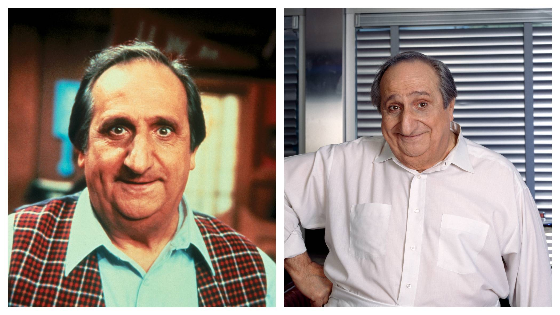 Al Molinaro (Al Delvecchio) - Molinaro è morto il 30 ottobre 2015, all'età di 96 anni. Aveva smesso di recitare dai primi anni Novanta, con l'ultimo ruolo fisso nella serie tv The Family Man. (Foto: ABC e Getty Images)