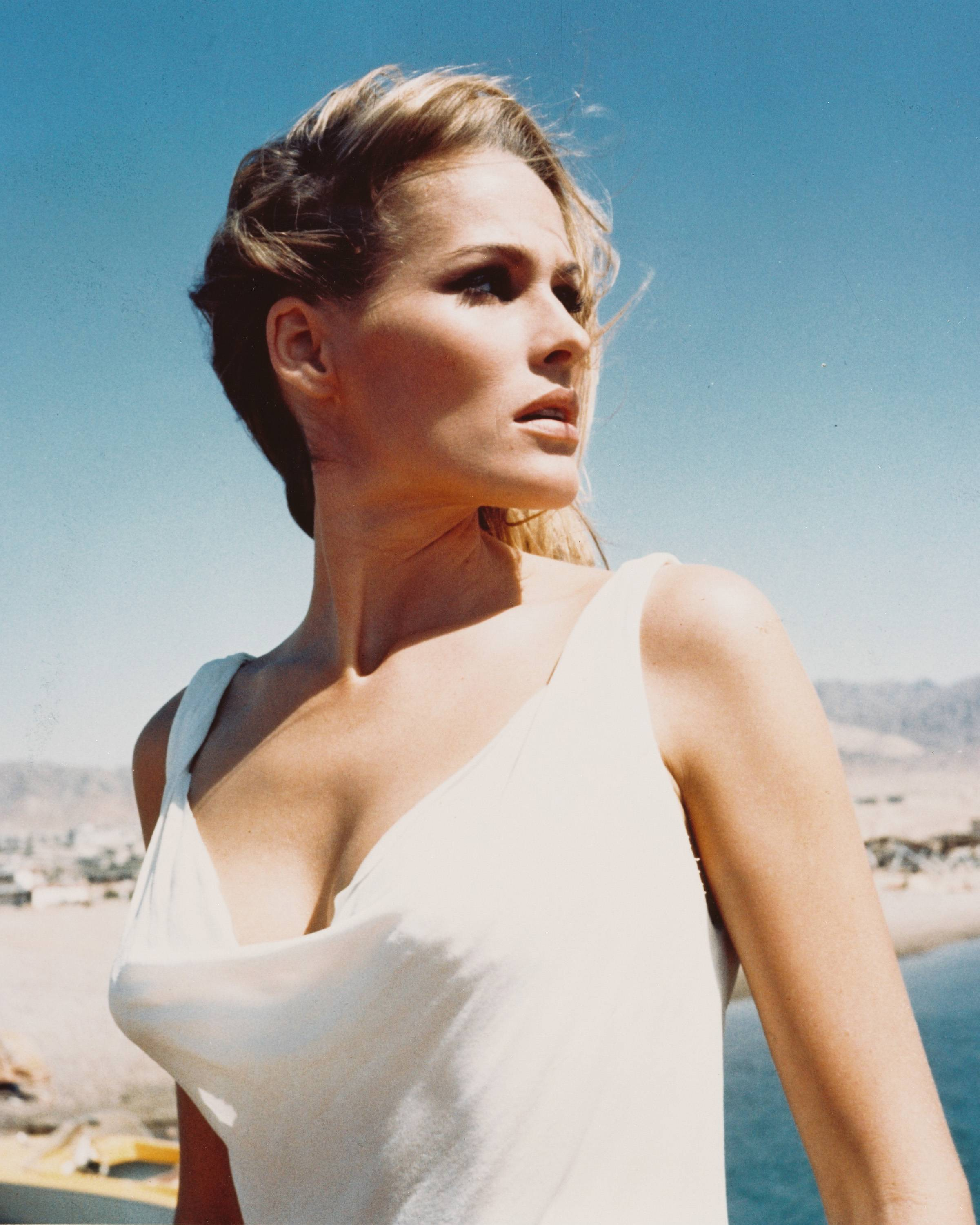 Ursula Andress (Foto: Getty Images)