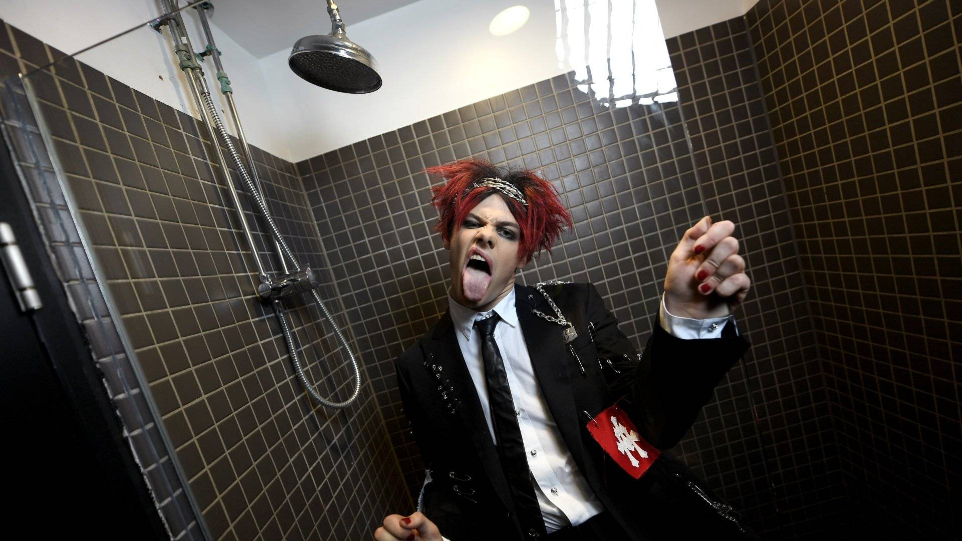 YUNGBLUD, foto: Getty Images