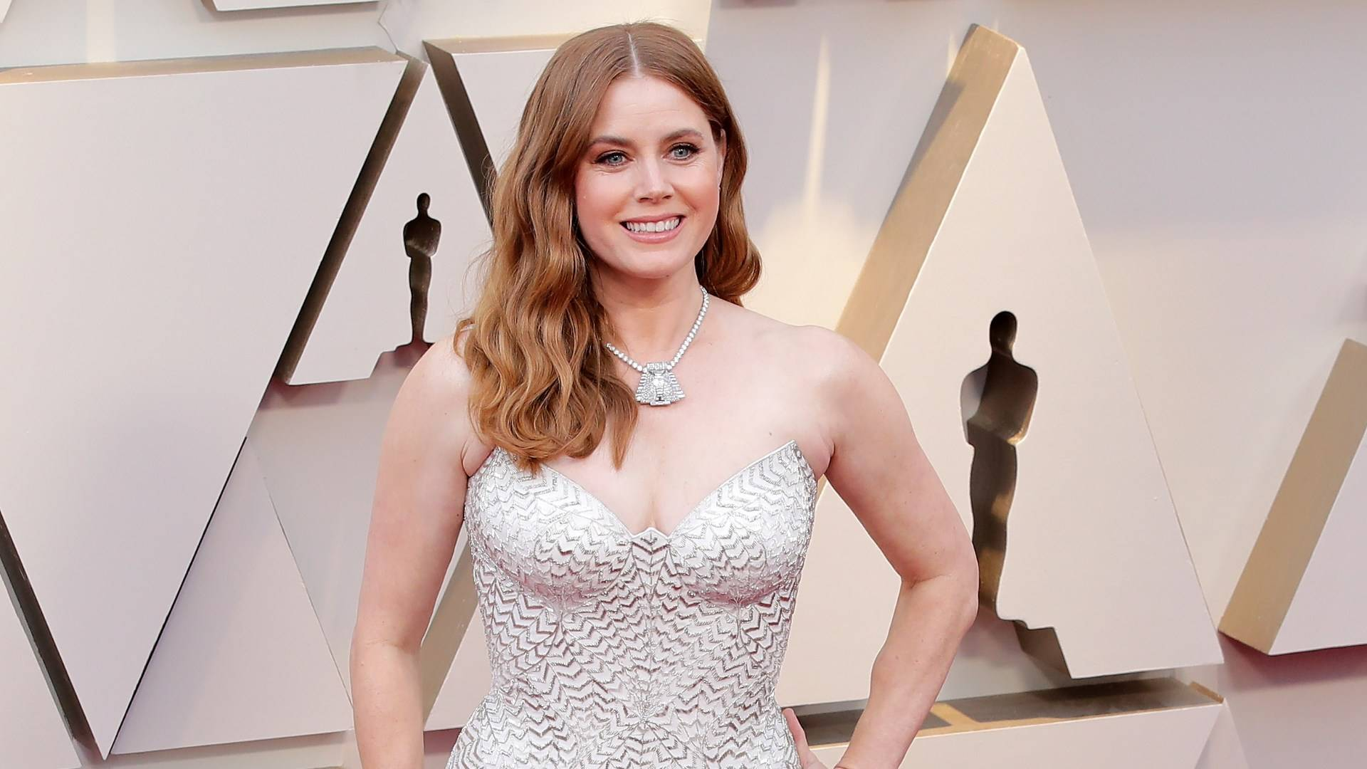 Amy Adams, foto: Getty Images