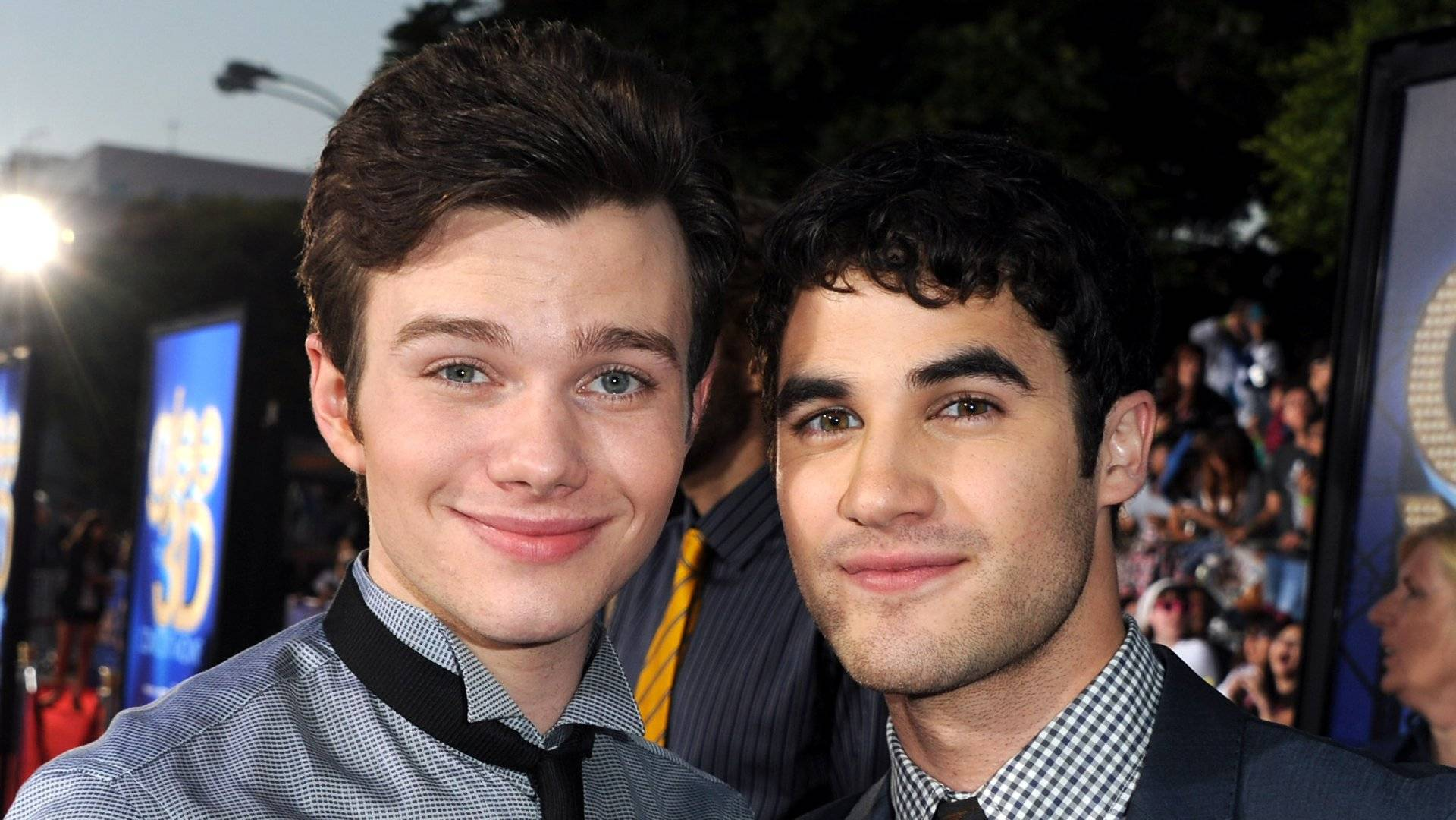 Kurt e Blaine (Glee), foto: Getty Images