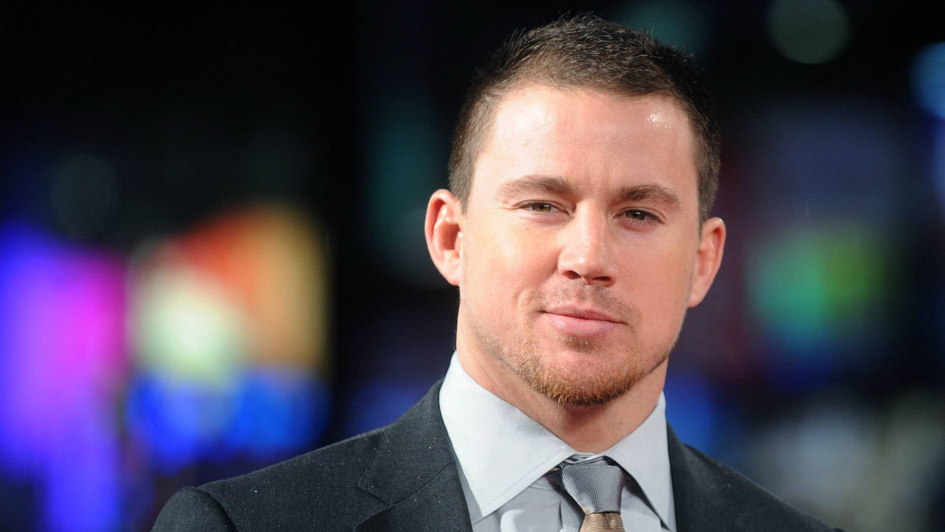 Channing Tatum, foto: Getty Images