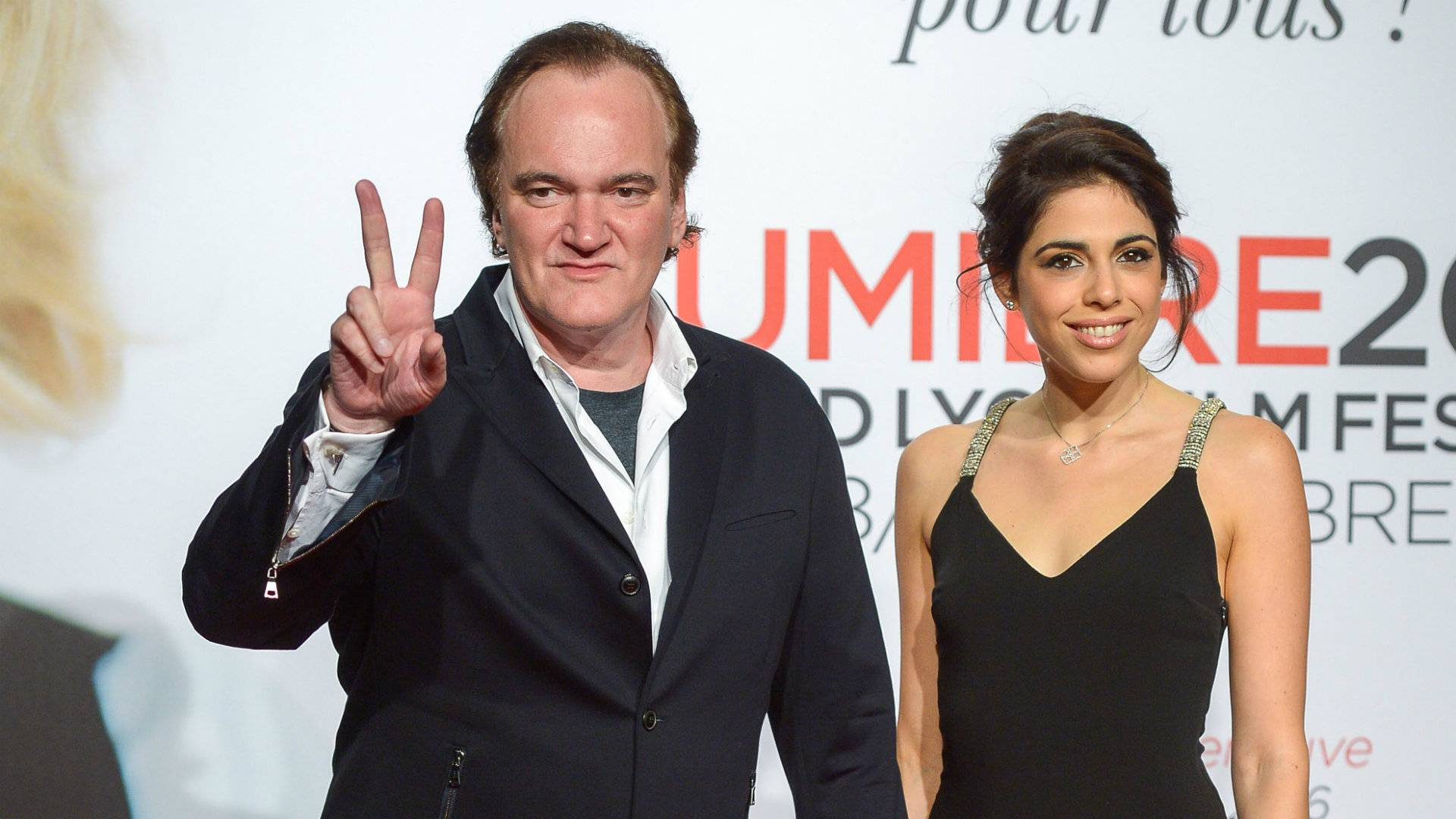 Quentin Tarantino, foto: Getty Images