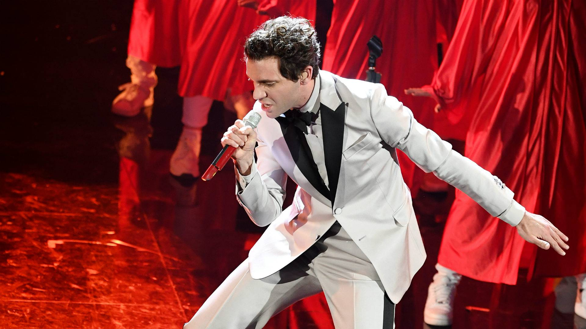 Mika, foto: Getty Images