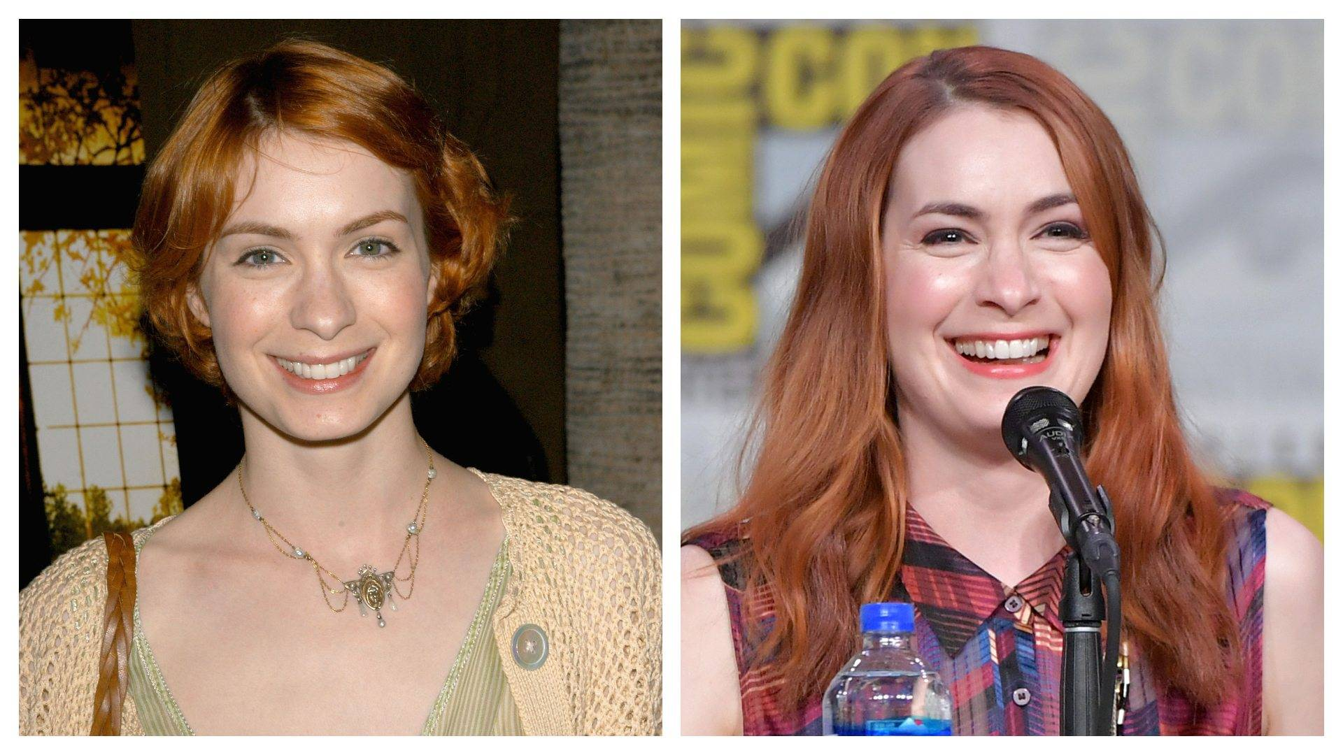 Felicia Day, foto: Getty Images