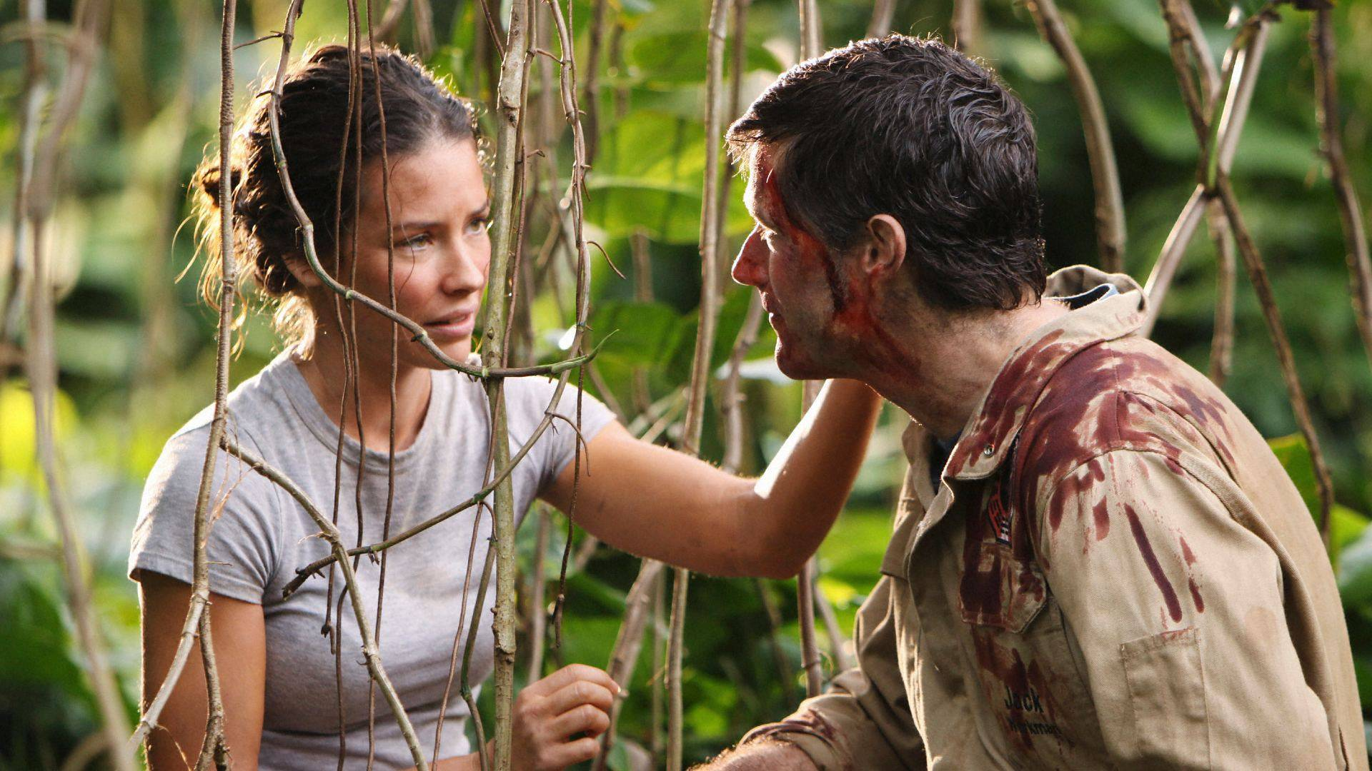Kate e Jack (Lost), foto: Getty Images