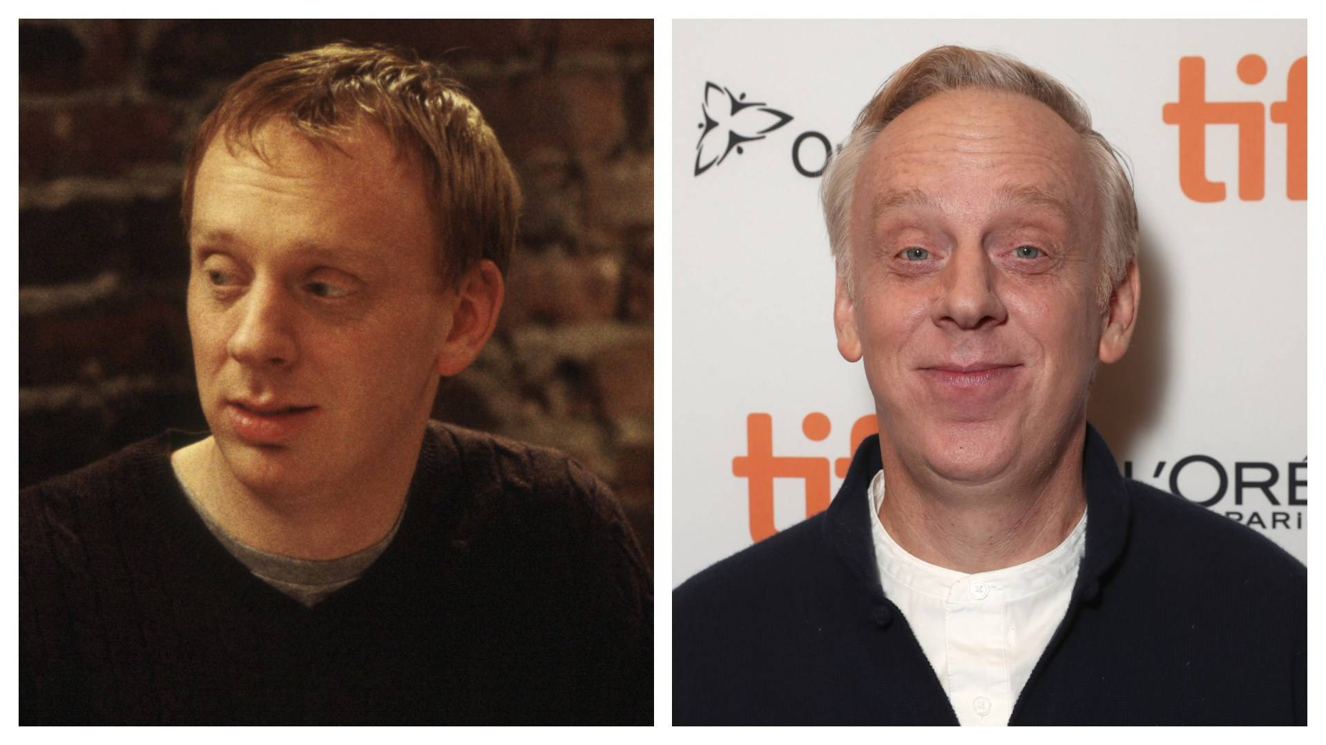 Mike White: Ned Schneebly, foto: Paramount Pictures/Getty