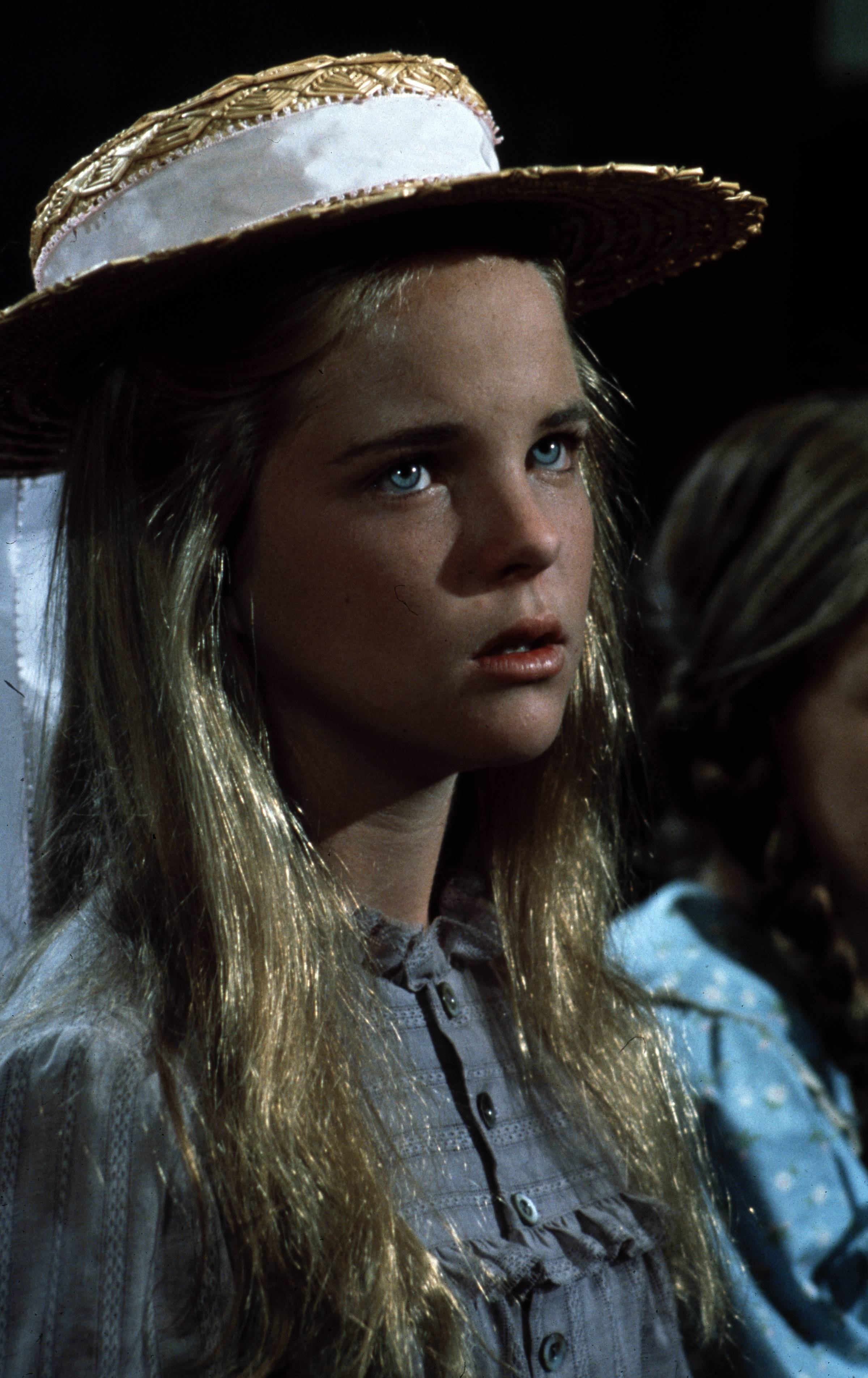 Melissa Sue Anderson (Mary Ingalls Kendall) (Getty Images)