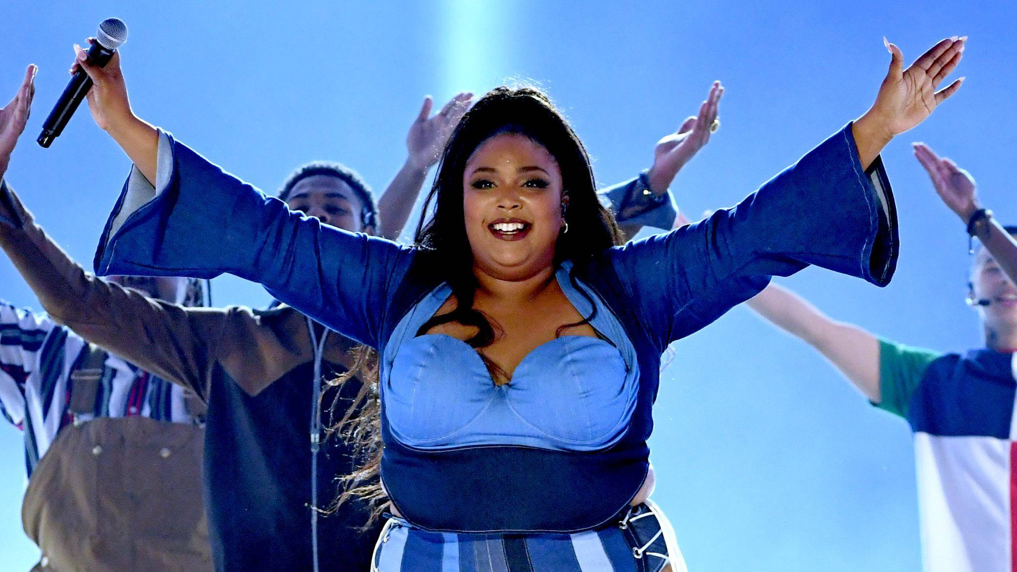 Lizzo, foto: Getty Images