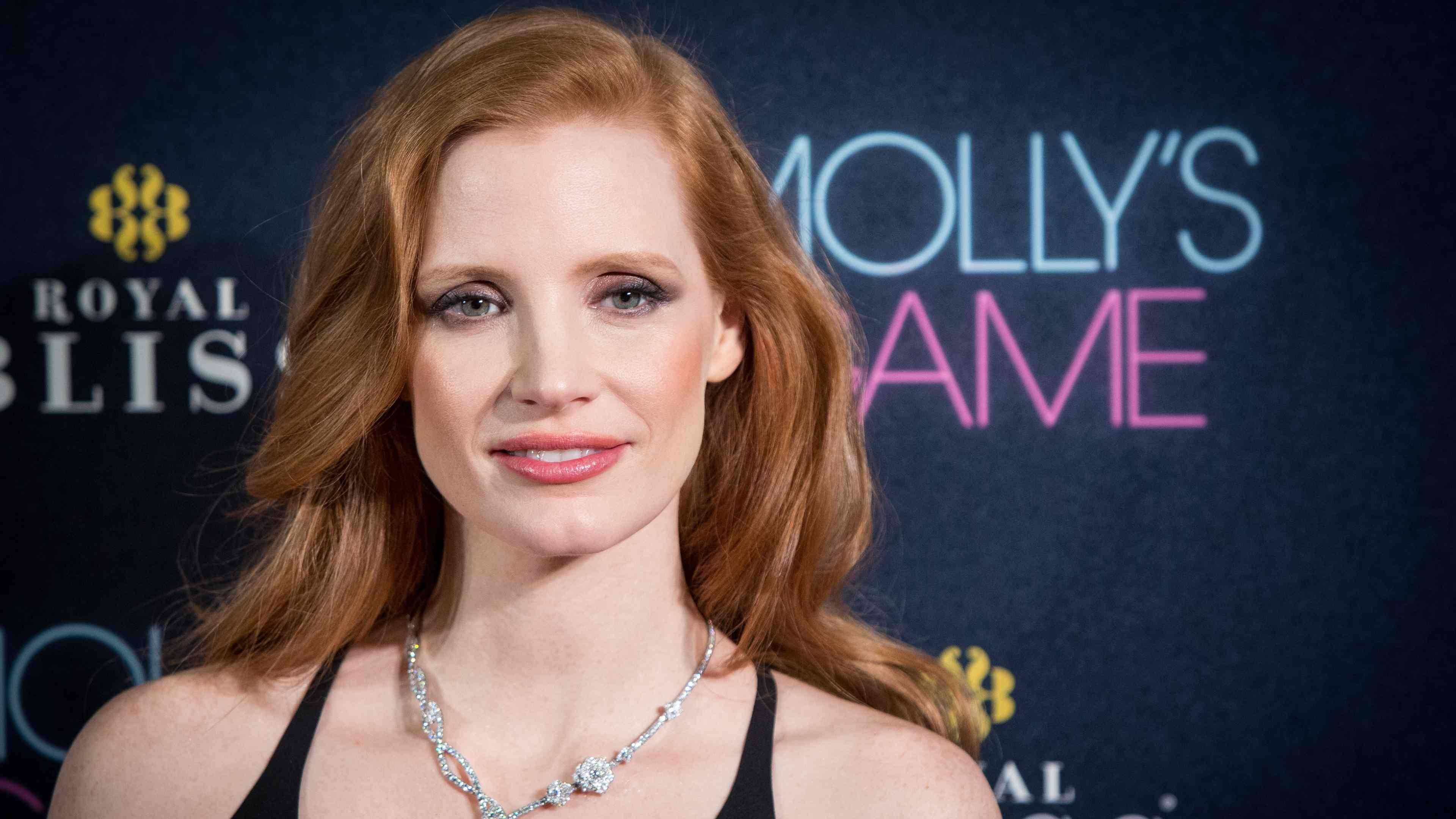 Jessica Chastain, foto: Getty Images