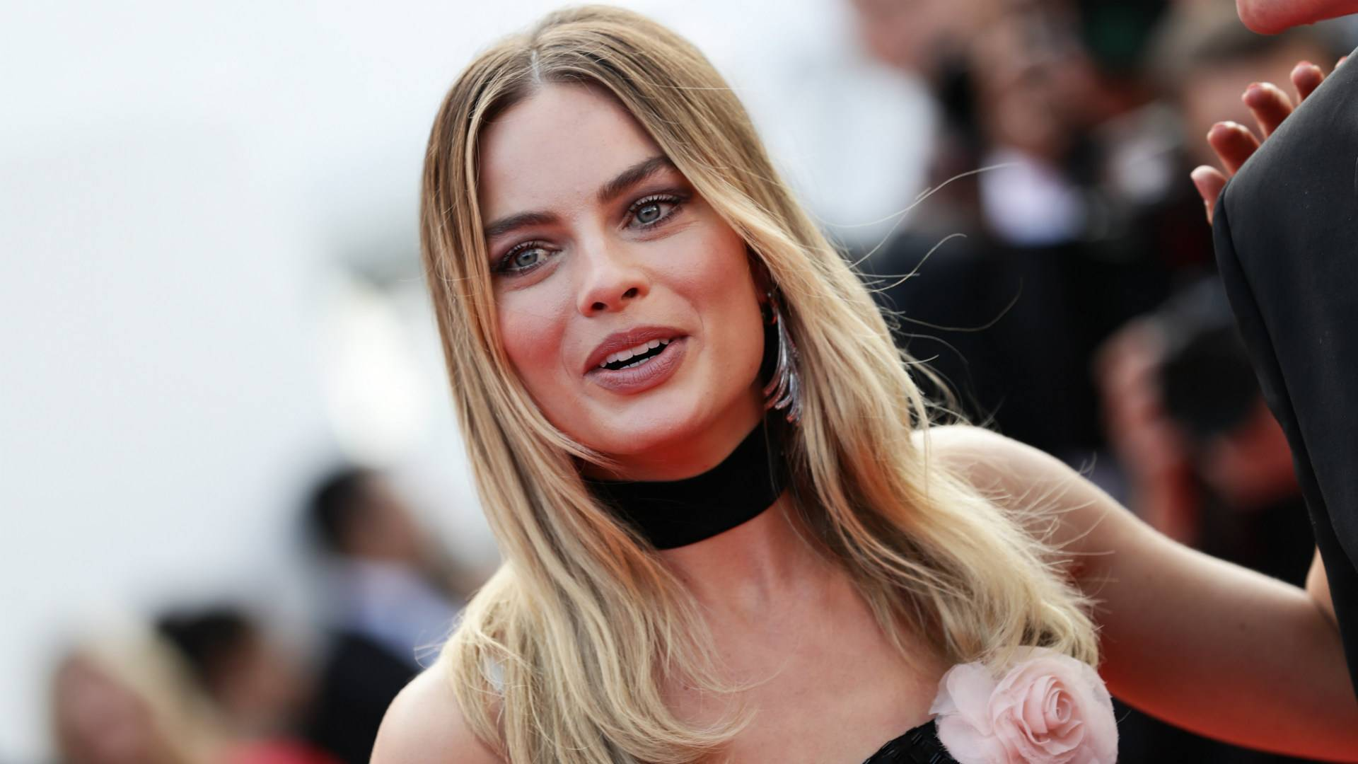 Margot Robbie, foto: Getty Images