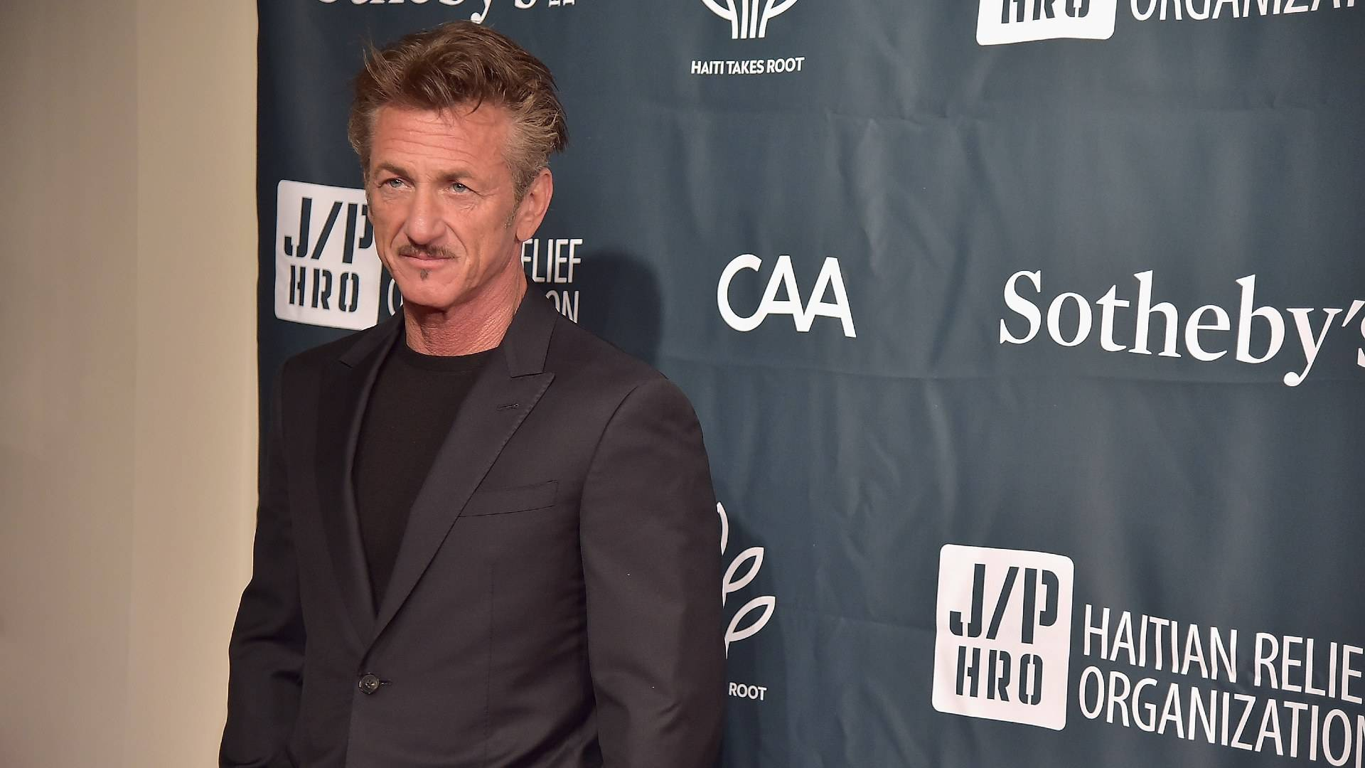 Sean Penn, foto: Getty Images