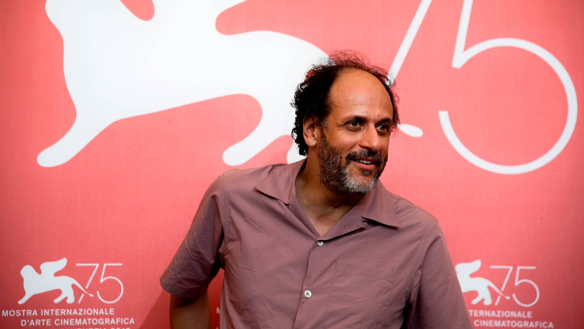 Luca Guadagnino, foto: Getty Images
