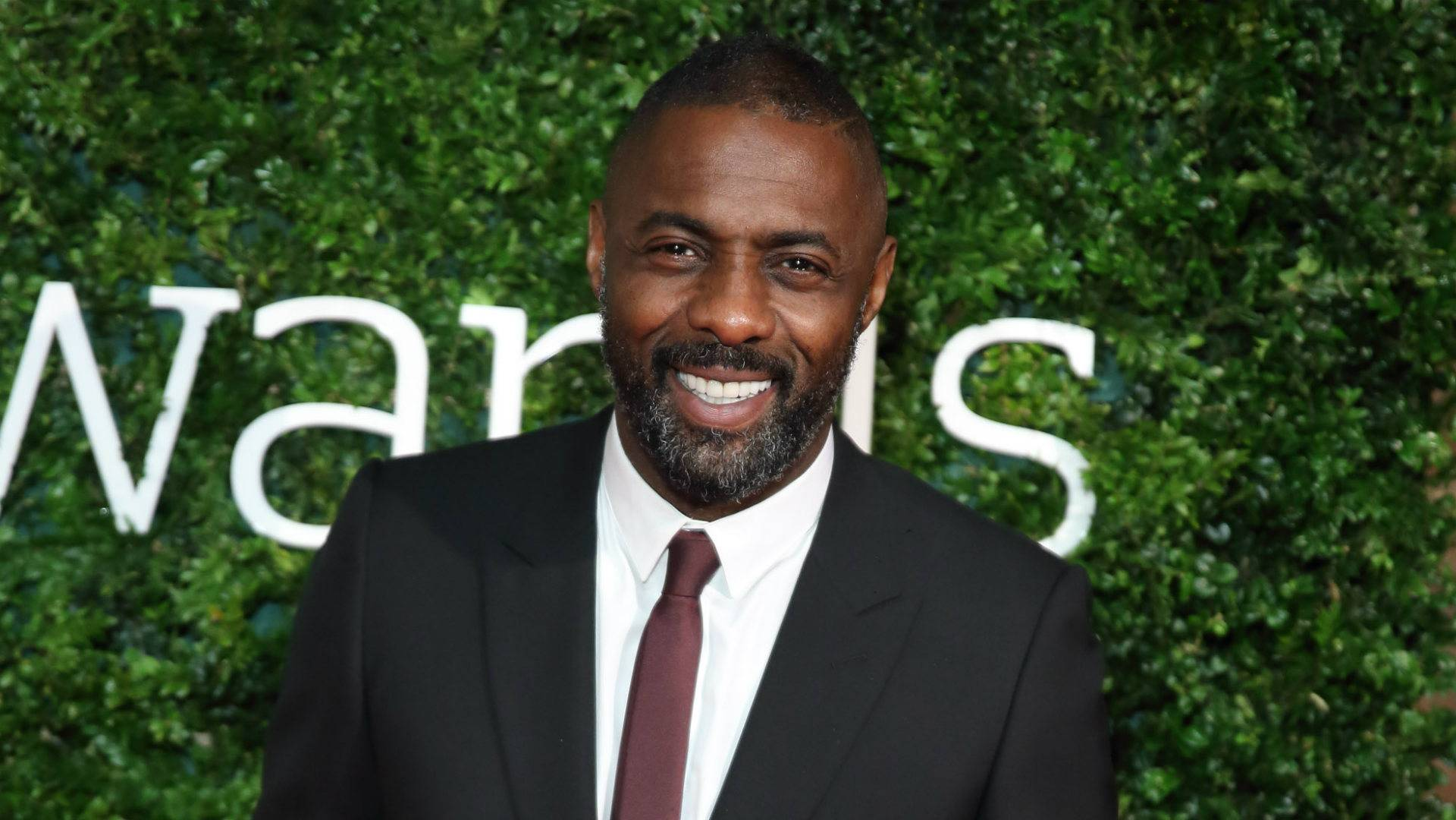 Idris Elba, foto: Getty Images