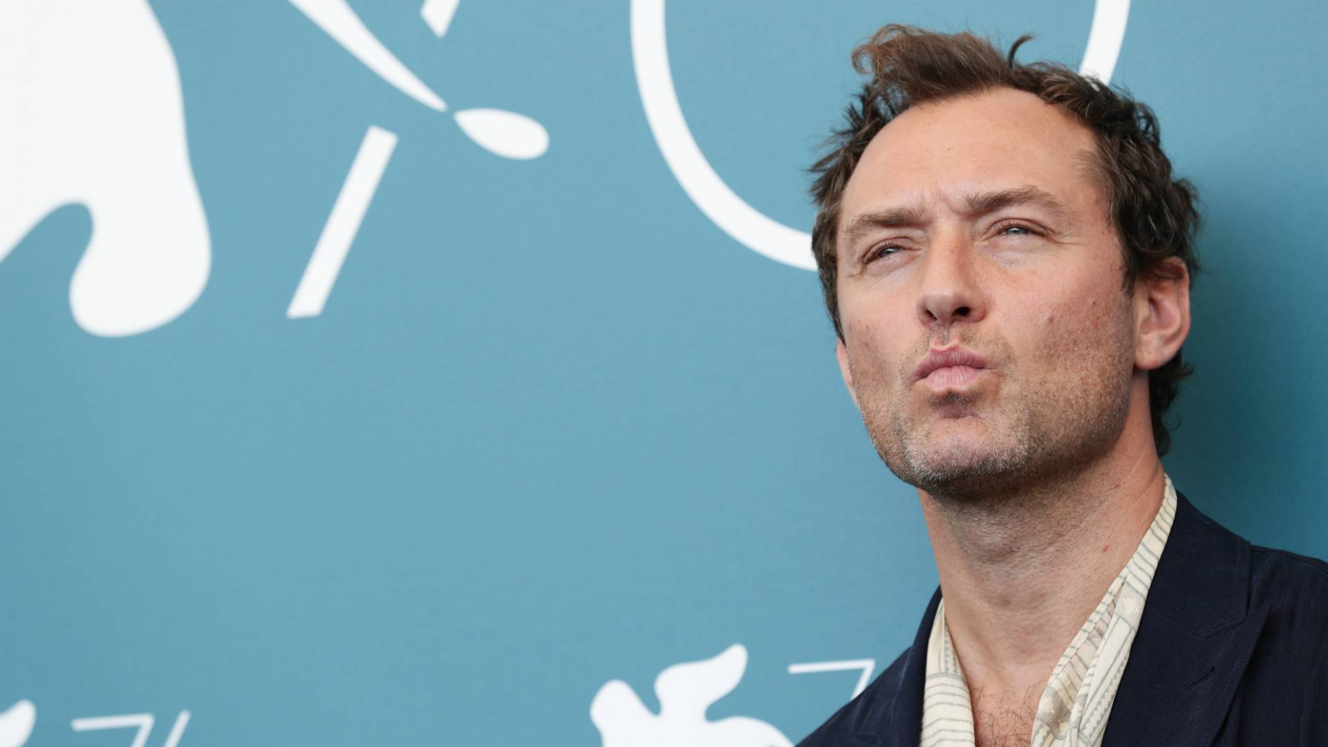 Jude Law, foto: Getty Images