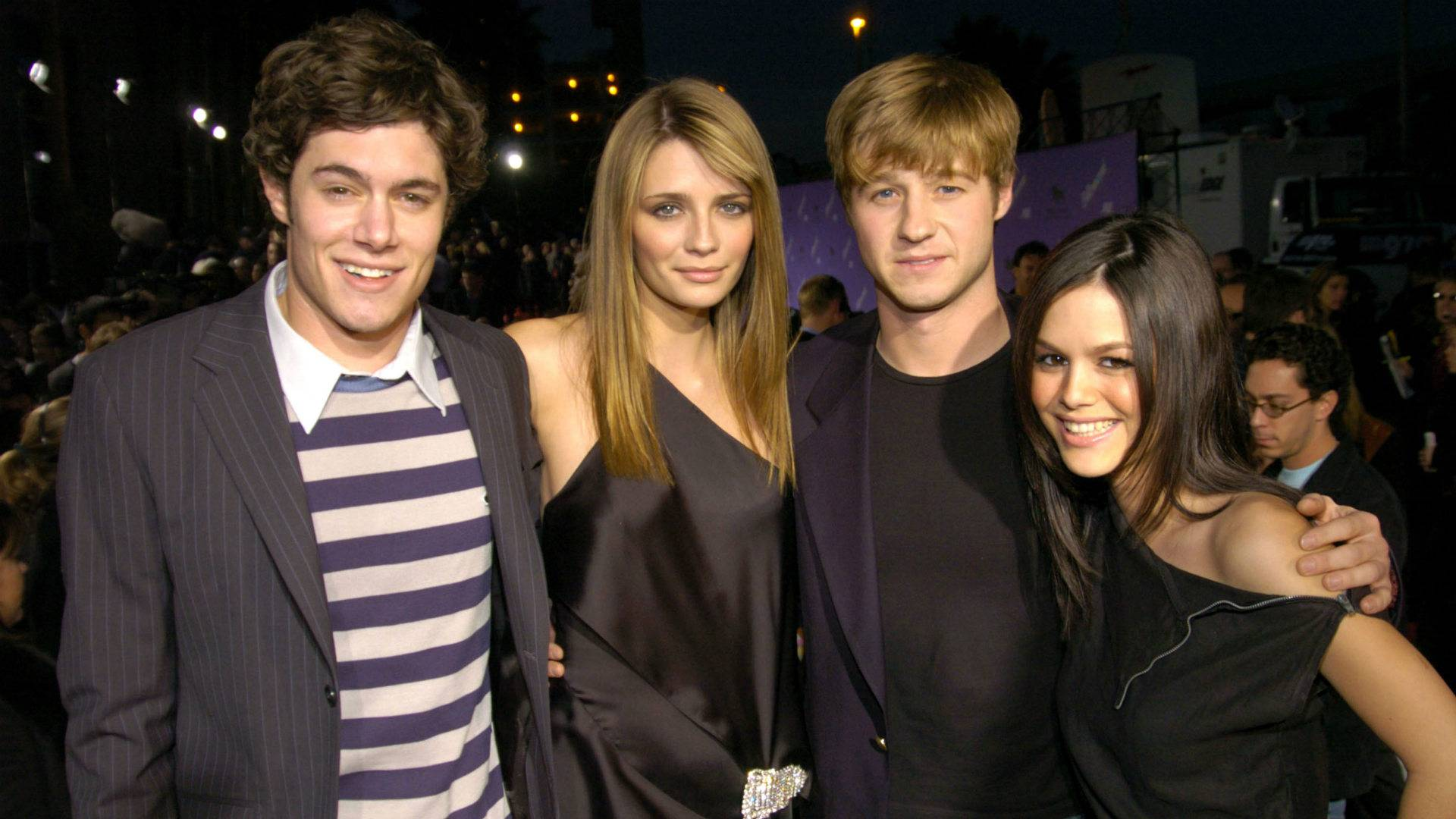 The O.C., foto: Getty Images