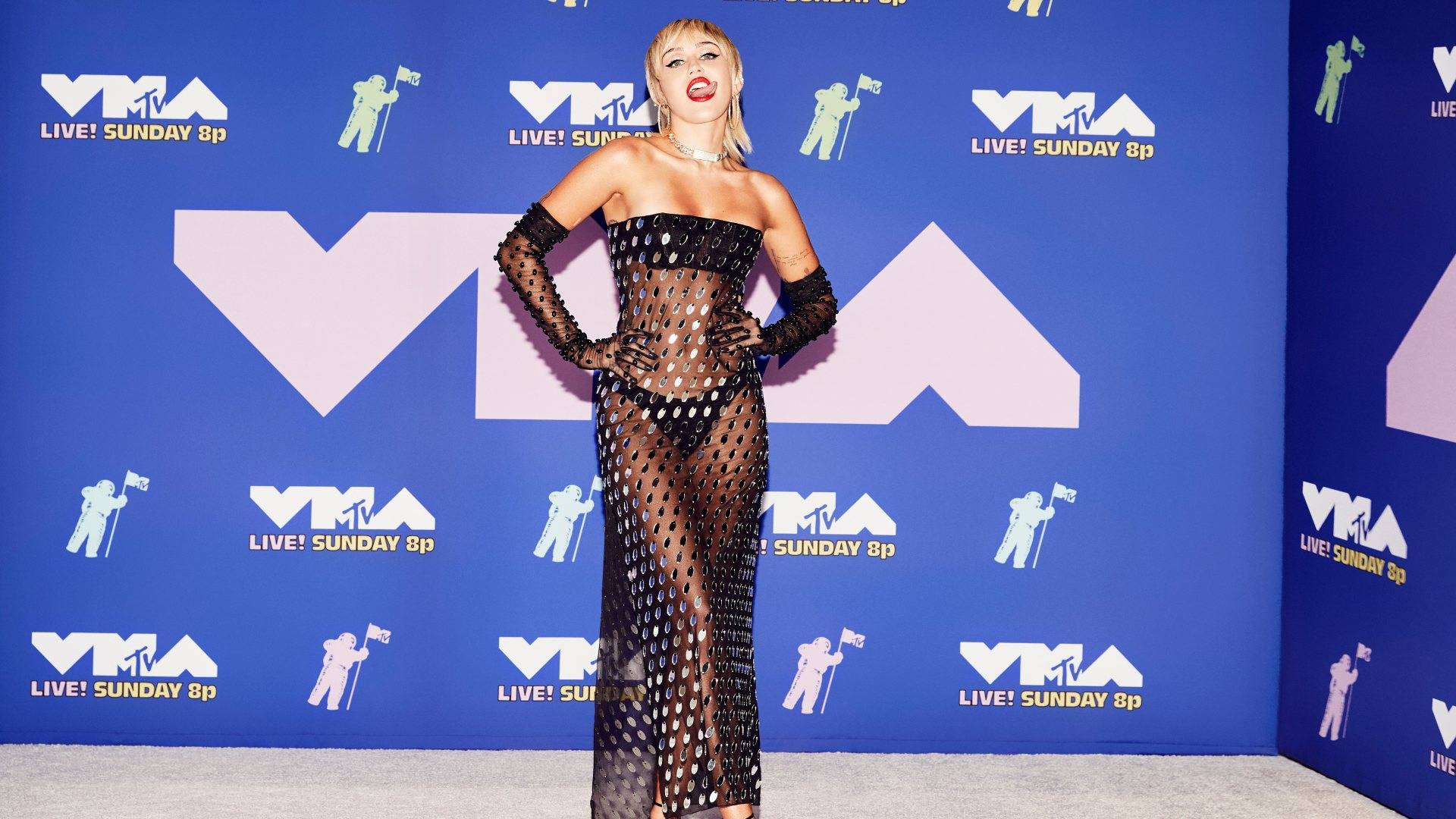 Miley Cyrus, foto: Getty Images